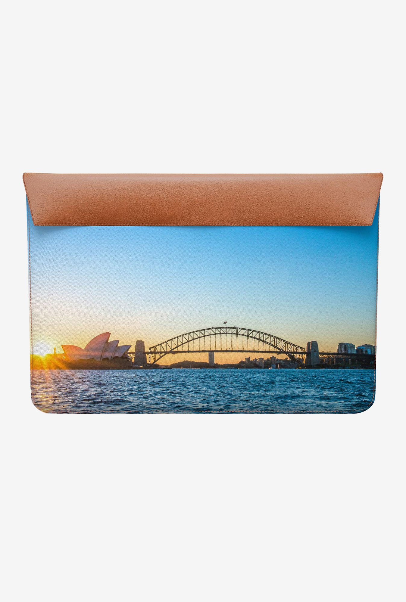 DailyObjects Opera House MacBook Pro 13 Envelope Sleeve