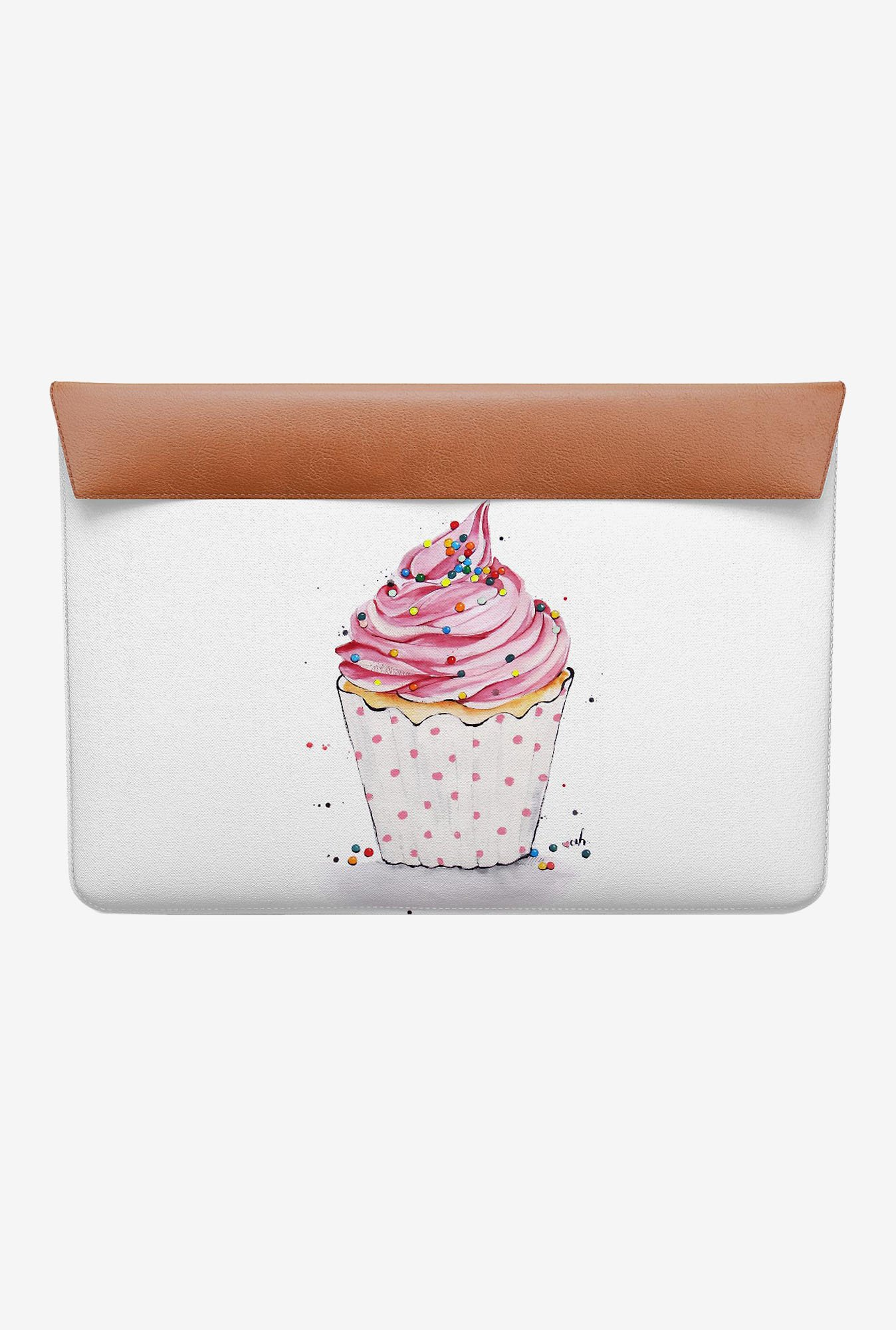 DailyObjects Mighty Dots MacBook Air 11 Envelope Sleeve
