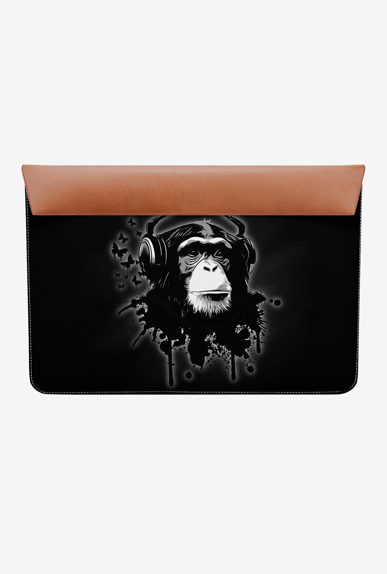 DailyObjects Monkey Business MacBook Air 13 Envelope Sleeve
