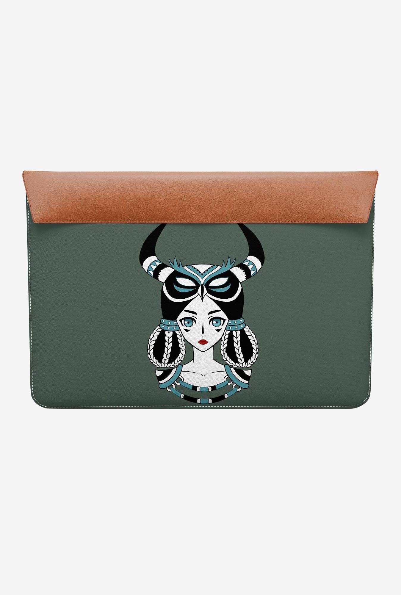 DailyObjects Owl Tribe MacBook Air 11 Envelope Sleeve