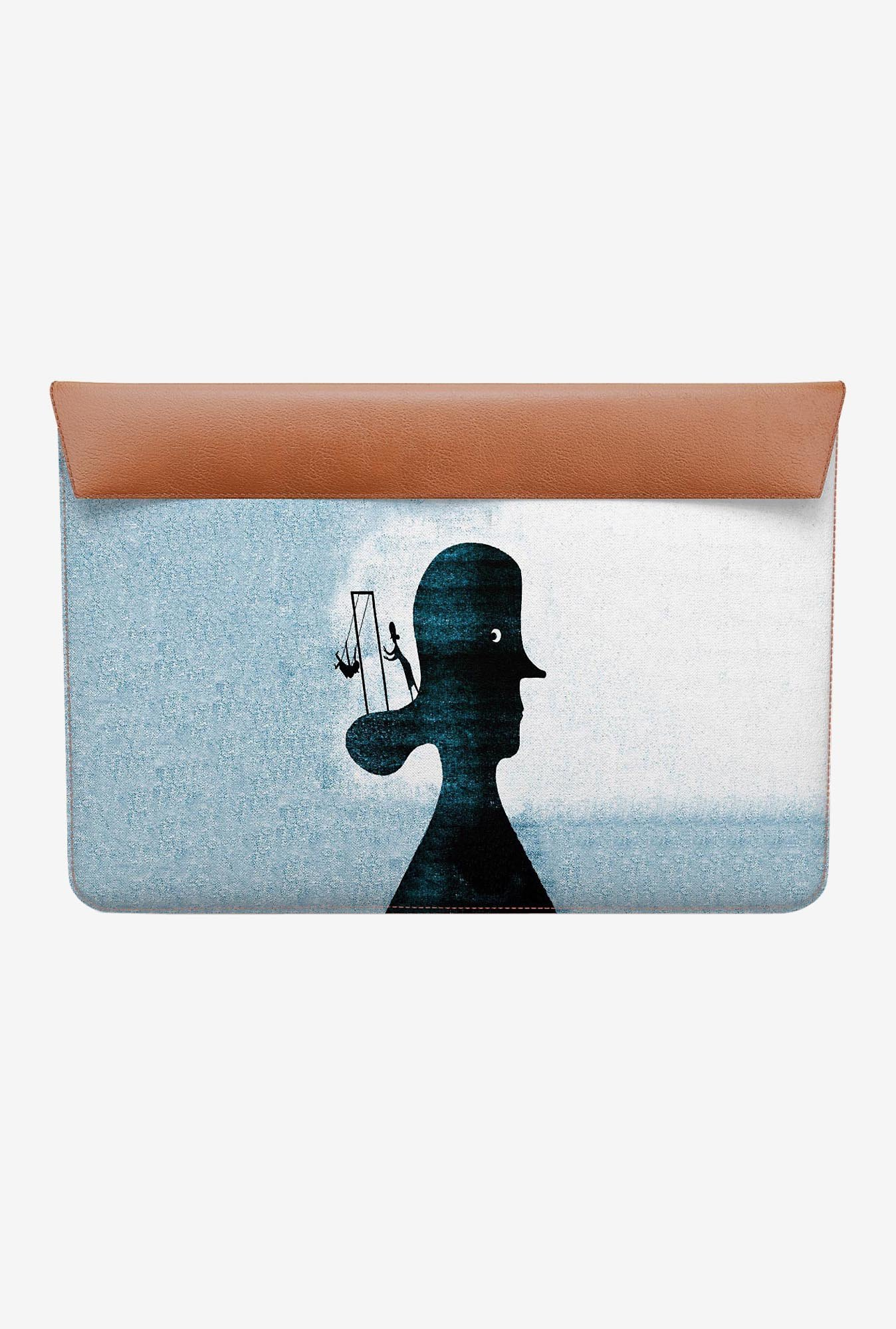 DailyObjects Mood Swing MacBook 12 Envelope Sleeve