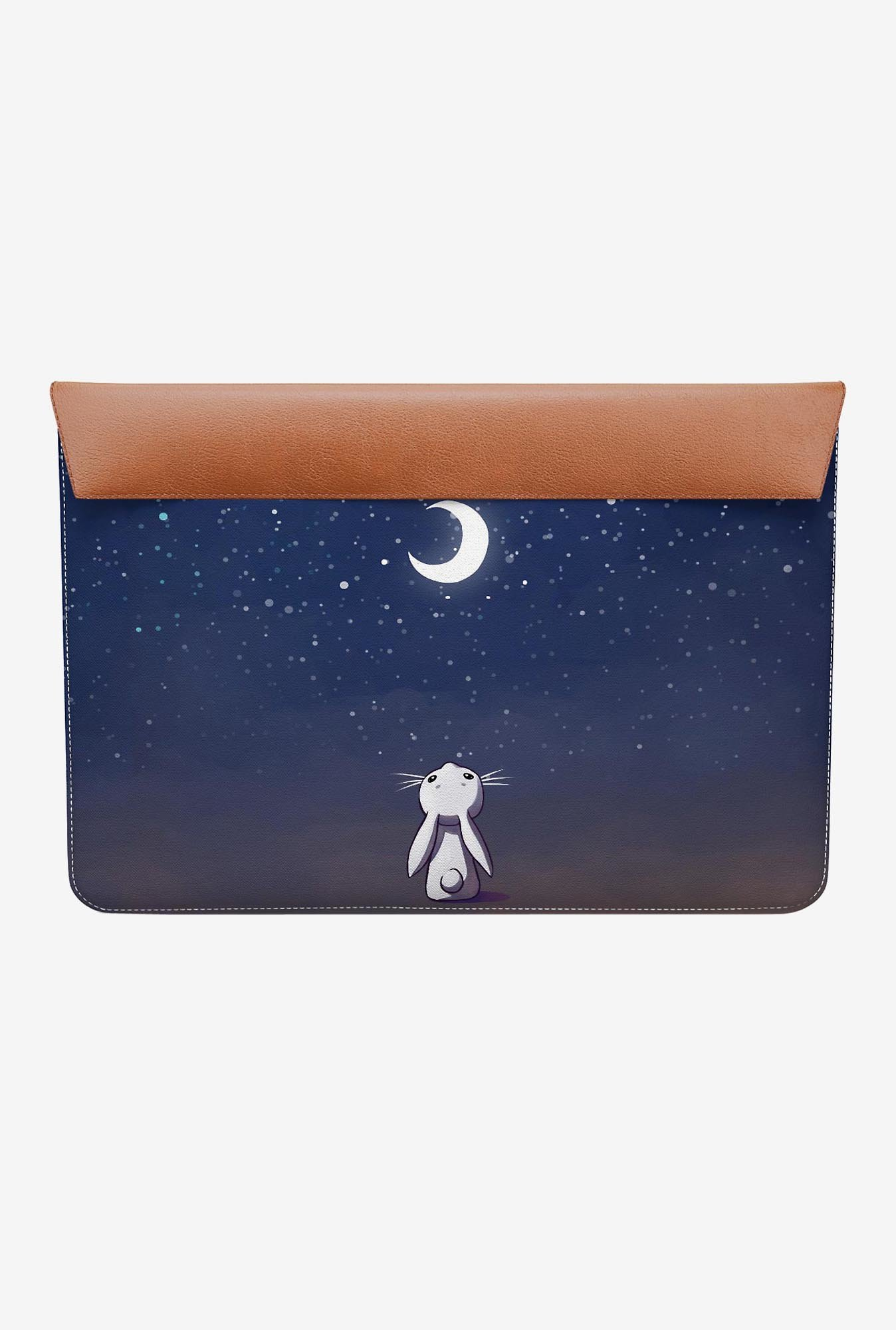 DailyObjects Moon Bunny MacBook Air 11 Envelope Sleeve