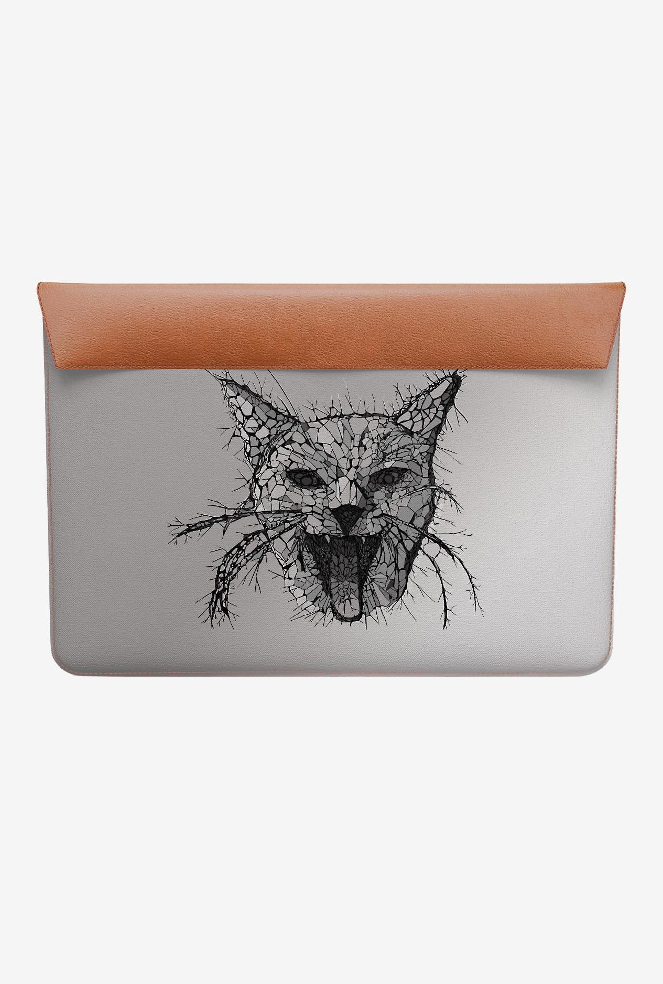 DailyObjects Mosaic Cat MacBook 12 Envelope Sleeve