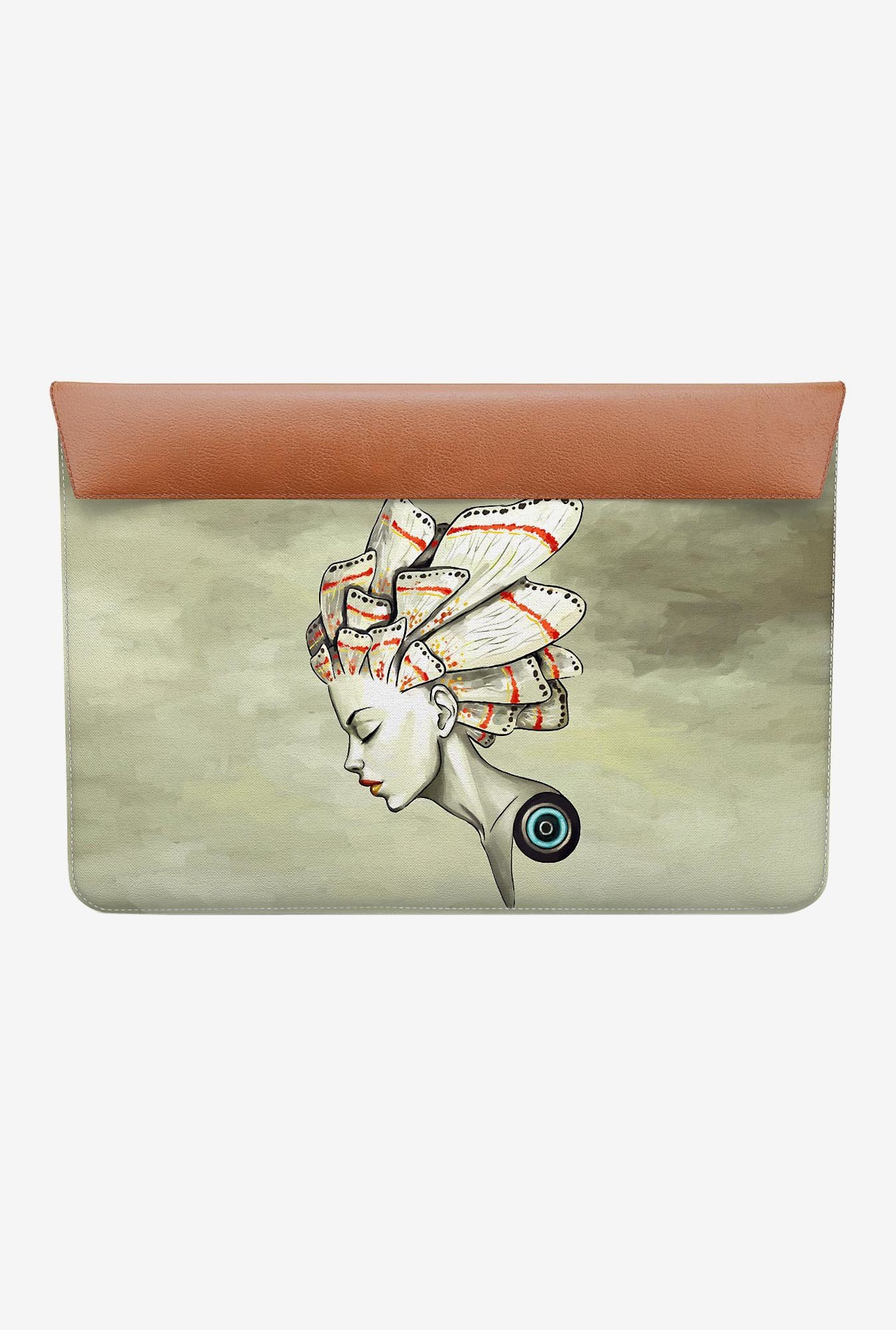 DailyObjects Moth Birth MacBook Air 11 Envelope Sleeve