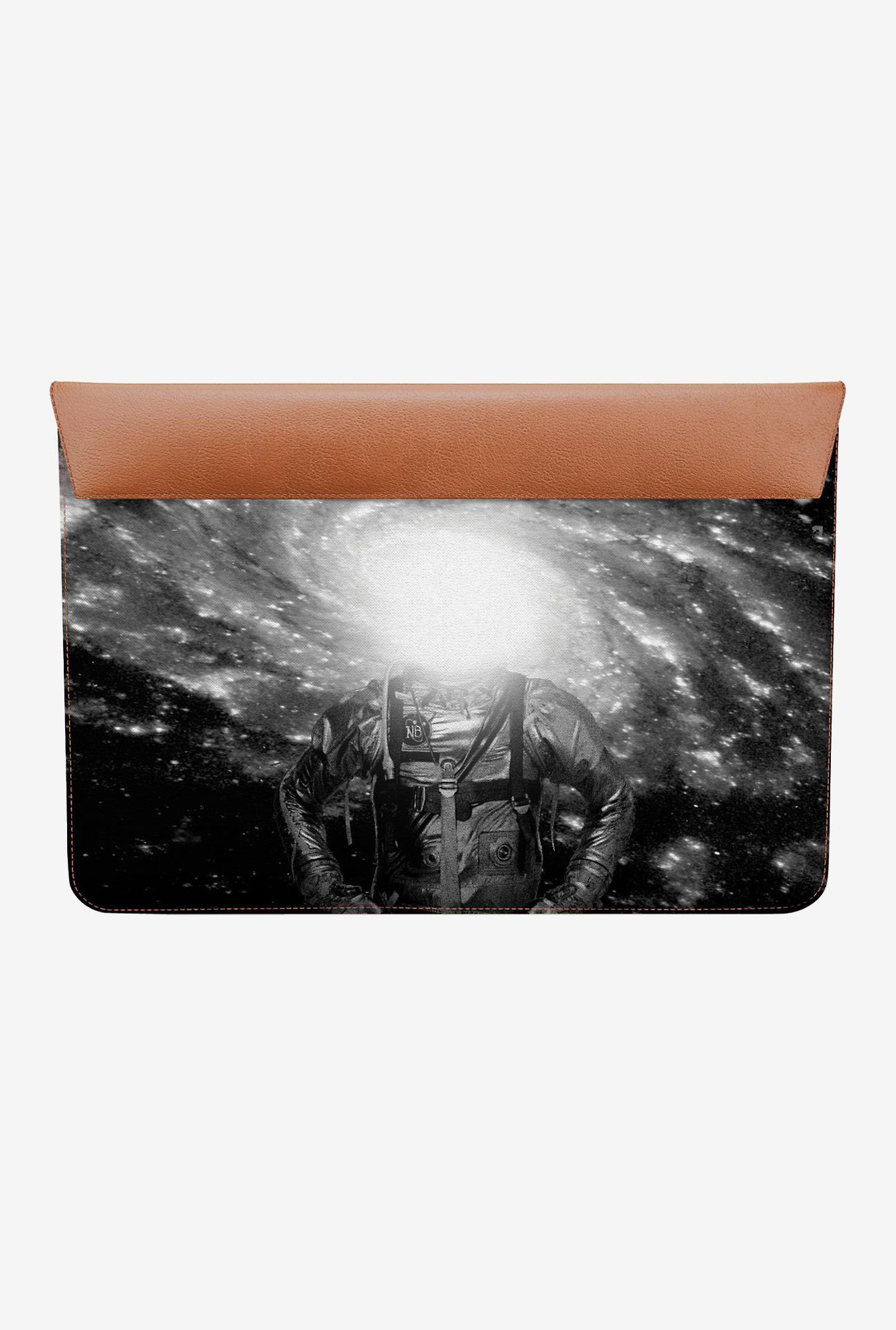 DailyObjects Mr Galaxy MacBook 12 Envelope Sleeve