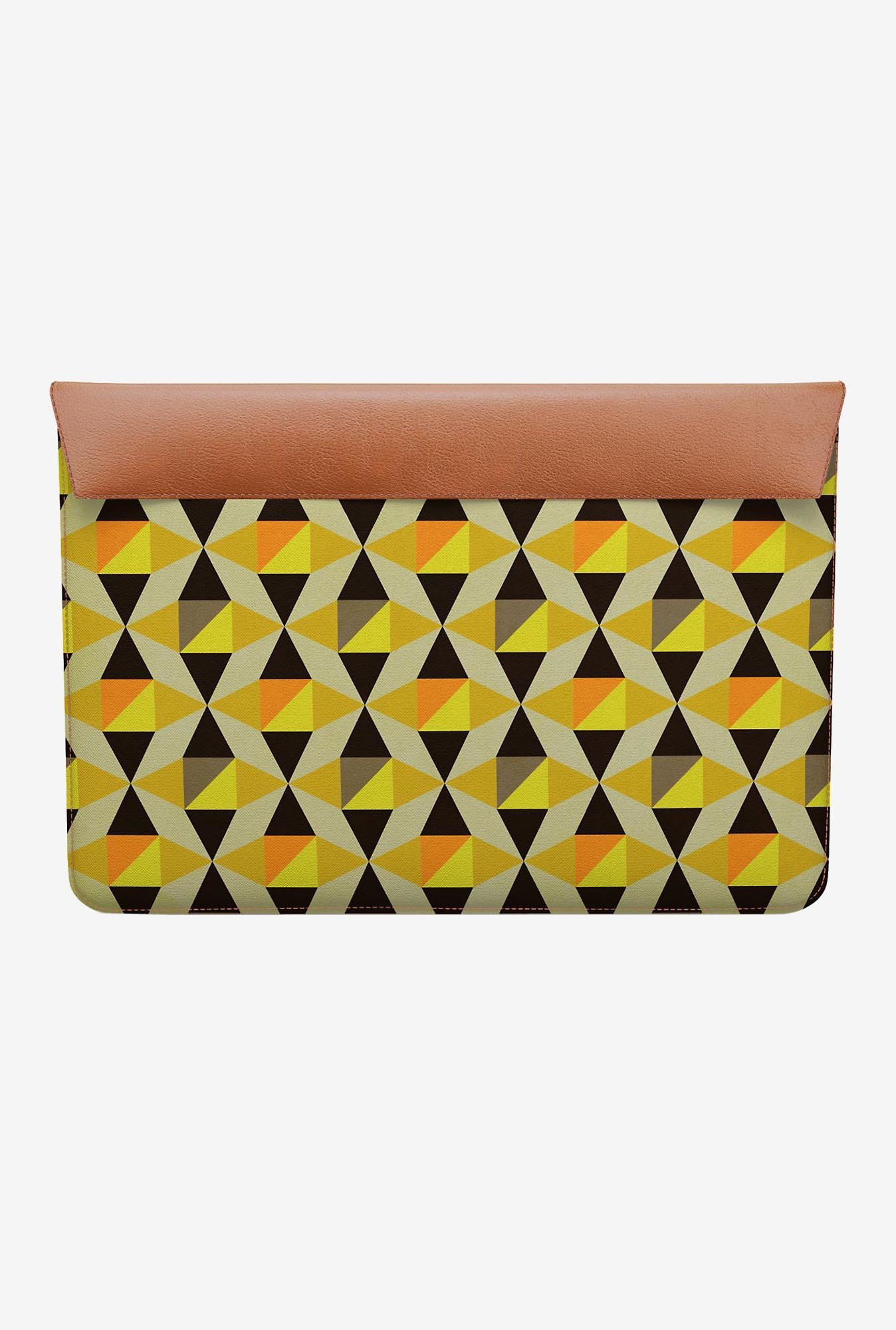 DailyObjects Onyx MacBook 12 Envelope Sleeve