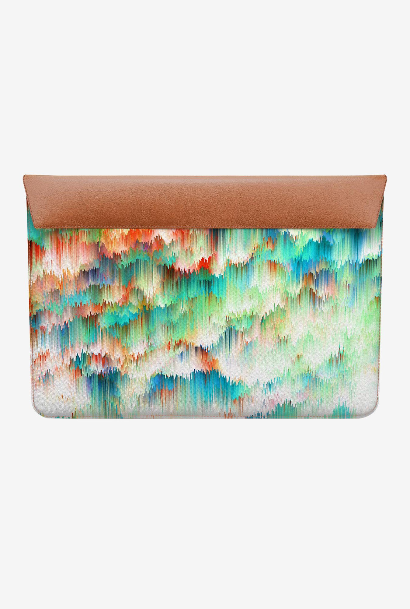 DailyObjects Raindown MacBook 12 Envelope Sleeve