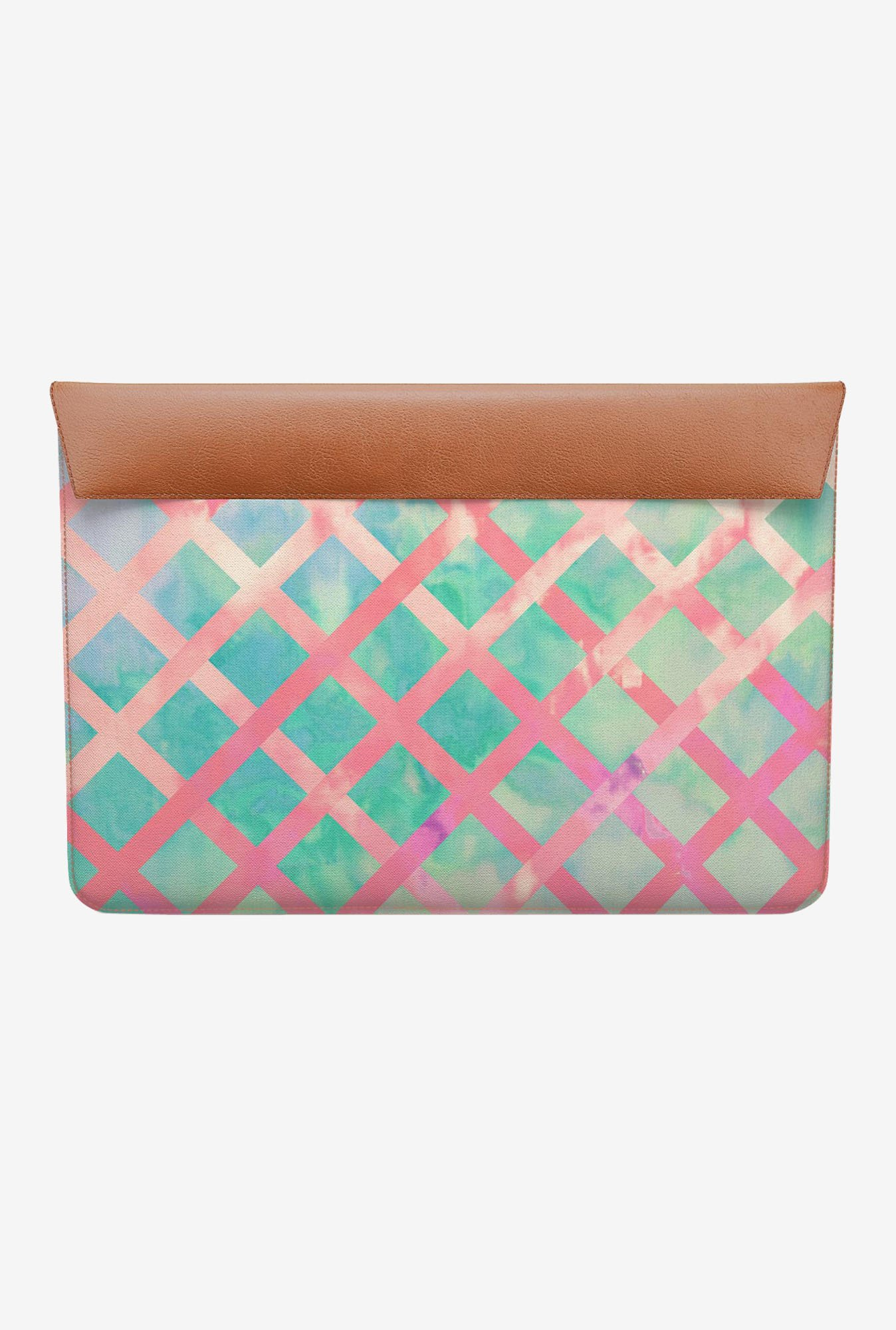 DailyObjects Retro Lattice MacBook Air 13 Envelope Sleeve
