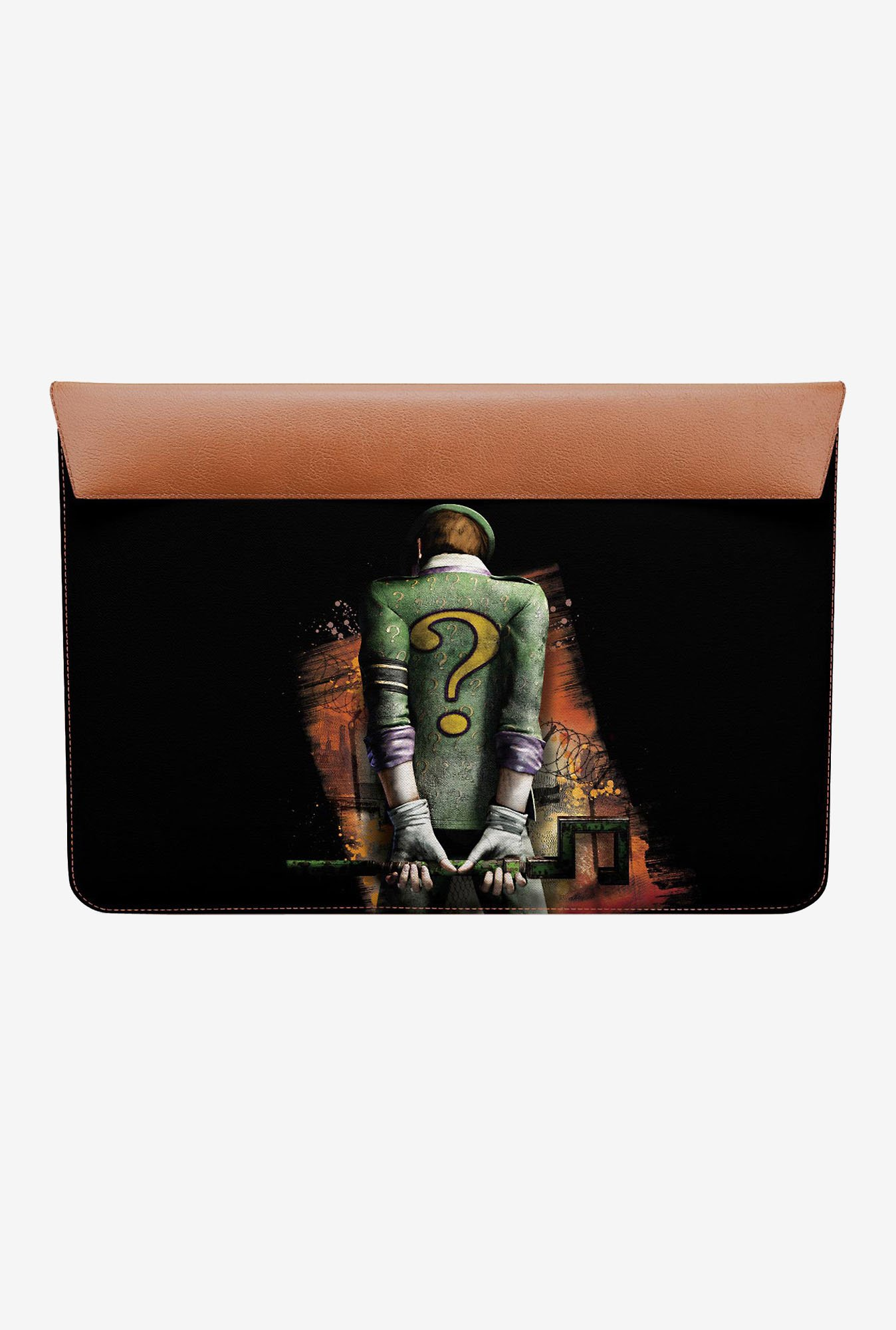 DailyObjects Riddler MacBook Pro 13 Envelope Sleeve