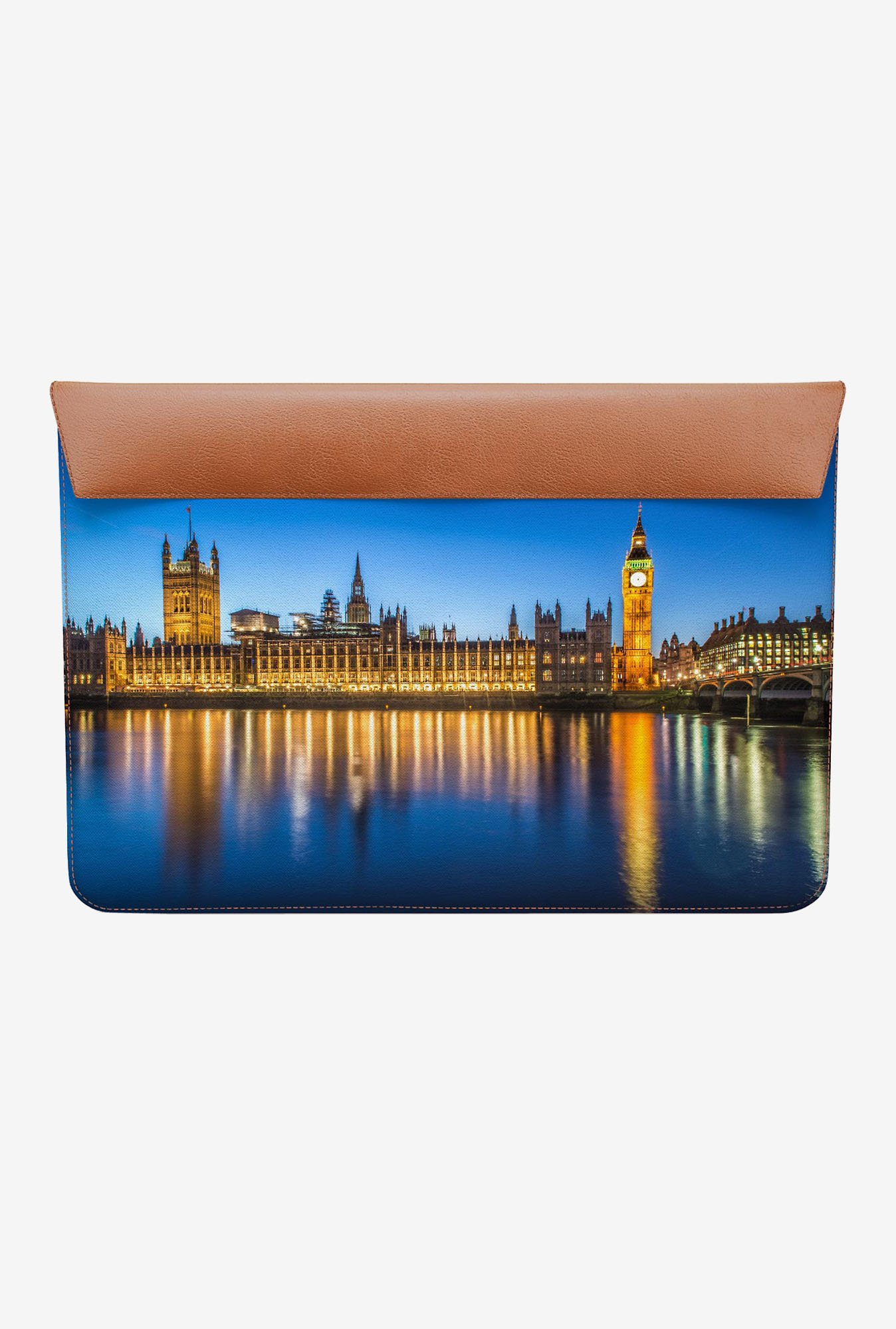 DailyObjects Palace MacBook Pro 15 Envelope Sleeve