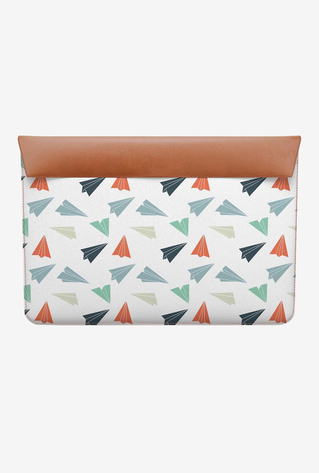 DailyObjects Paper Planes MacBook Air 11 Envelope Sleeve