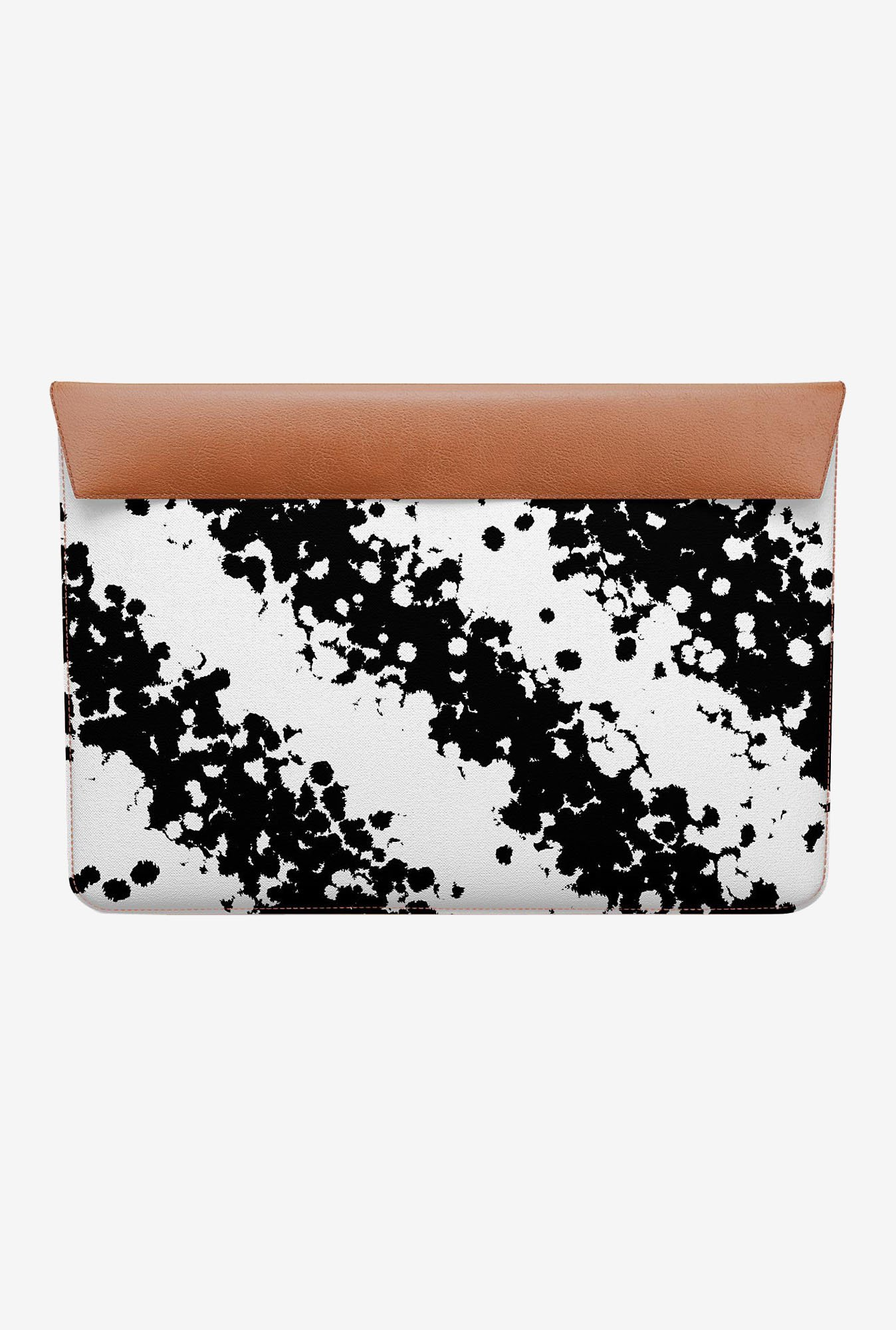DailyObjects Polka Stripes MacBook Pro 15 Envelope Sleeve