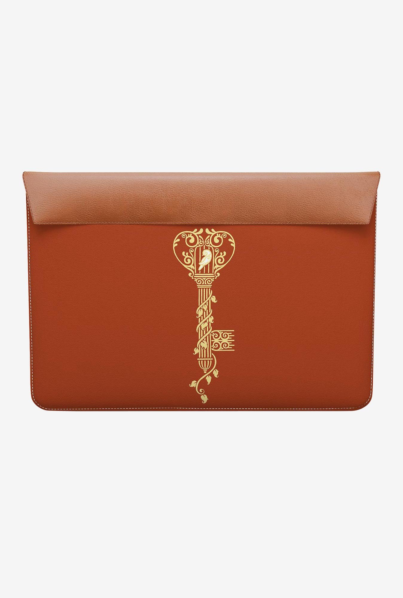 DailyObjects Prisoner MacBook Air 11 Envelope Sleeve