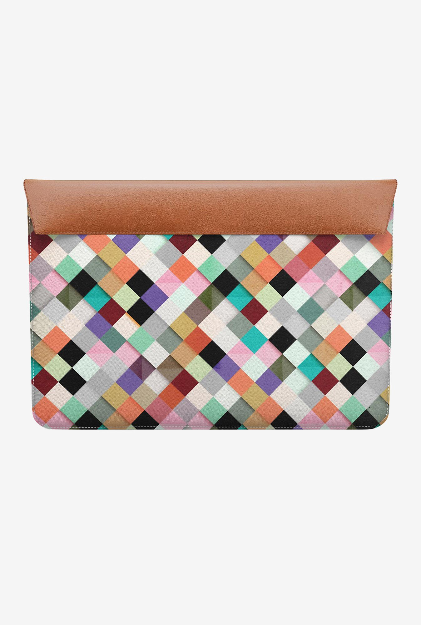DailyObjects Pastels MacBook 12 Envelope Sleeve