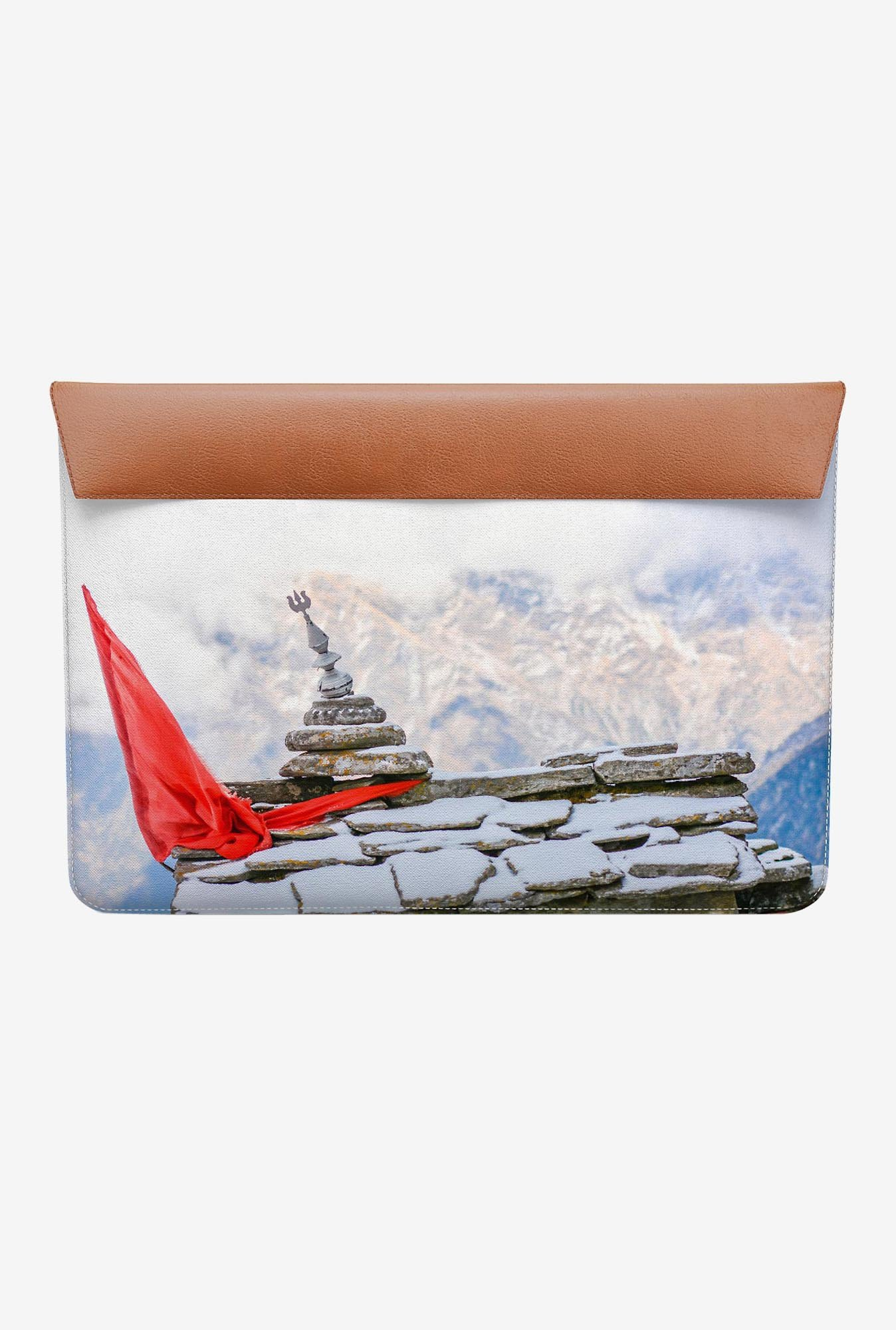 DailyObjects Windswept MacBook Air 11 Envelope Sleeve