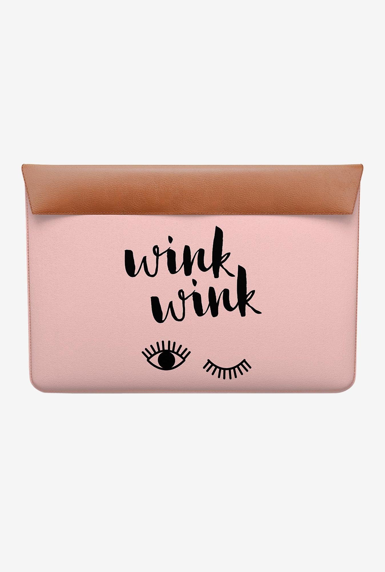 DailyObjects Wink Wink MacBook 12 Envelope Sleeve
