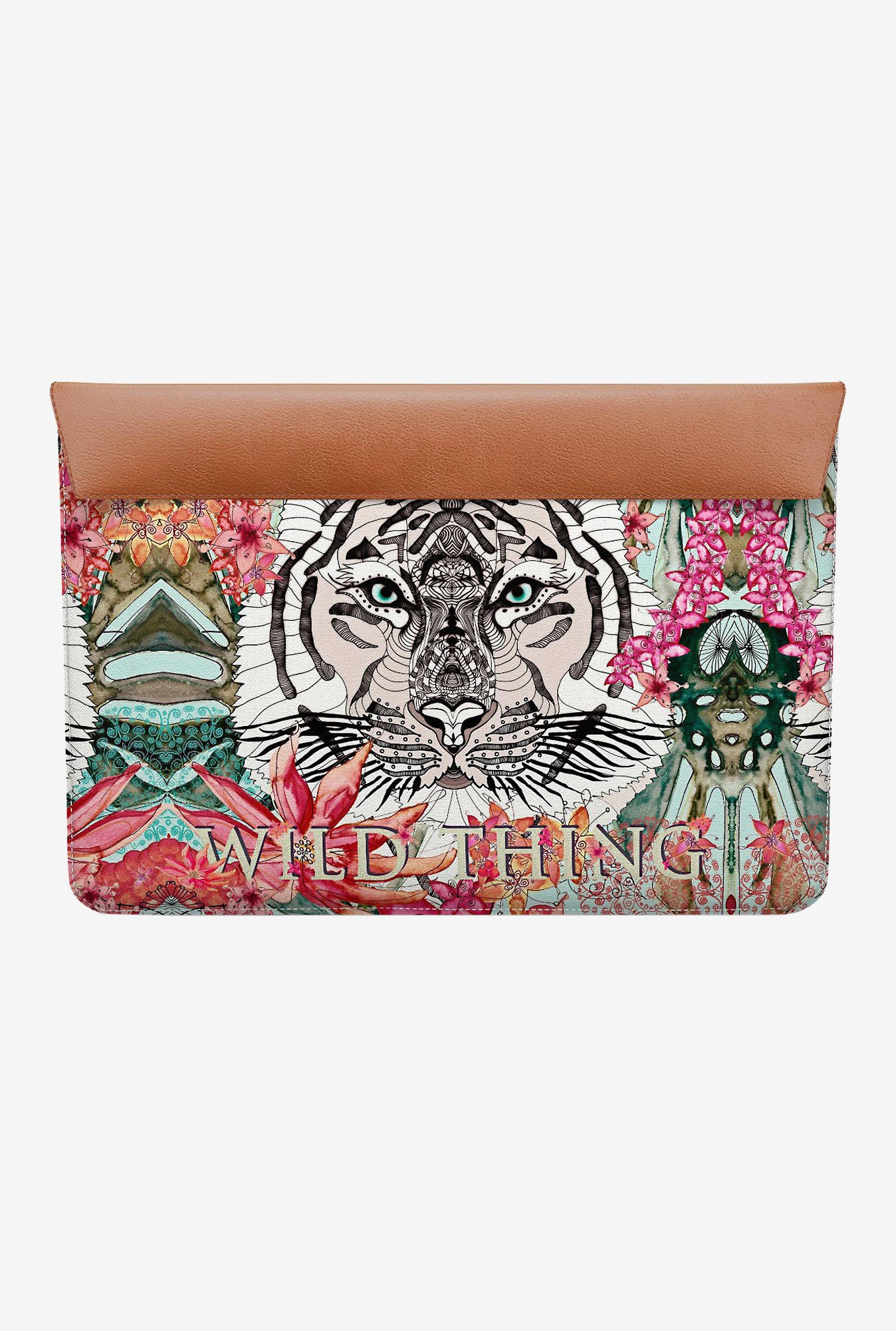DailyObjects Wild Thing MacBook Pro 13 Envelope Sleeve
