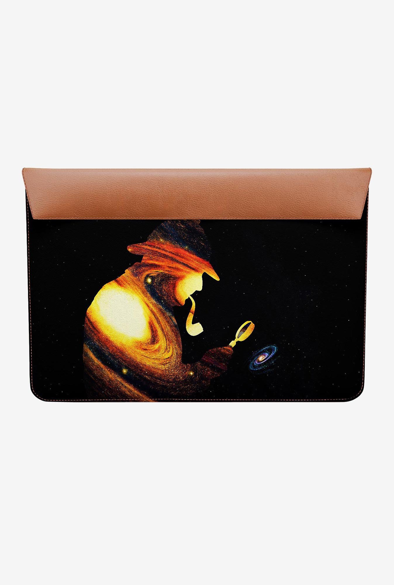DailyObjects Sherlock Holmes MacBook Air 13 Envelope Sleeve