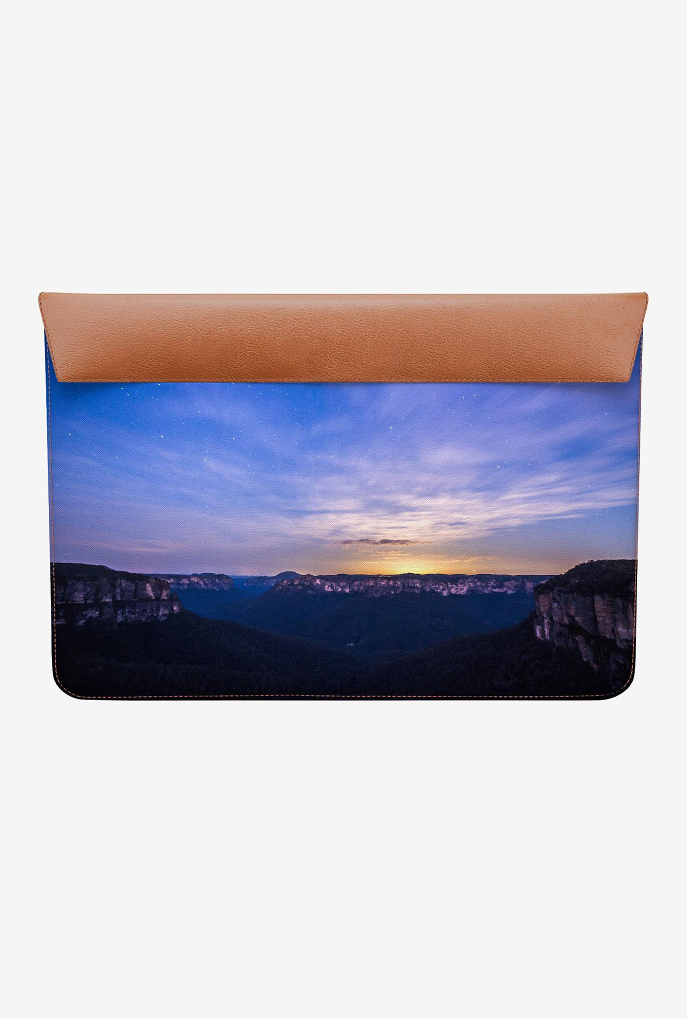 DailyObjects Sky at Dusk MacBook Air 11 Envelope Sleeve