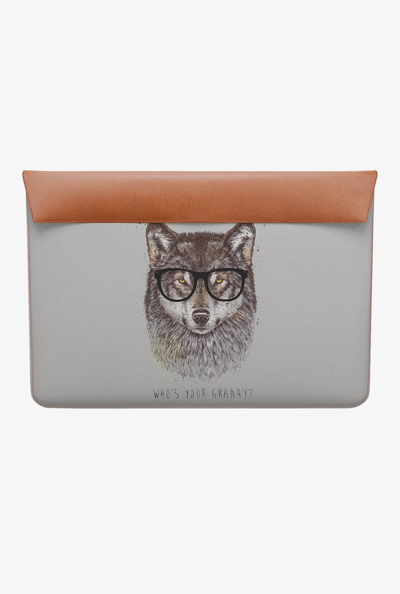 DailyObjects Your Granny MacBook Air 13 Envelope Sleeve