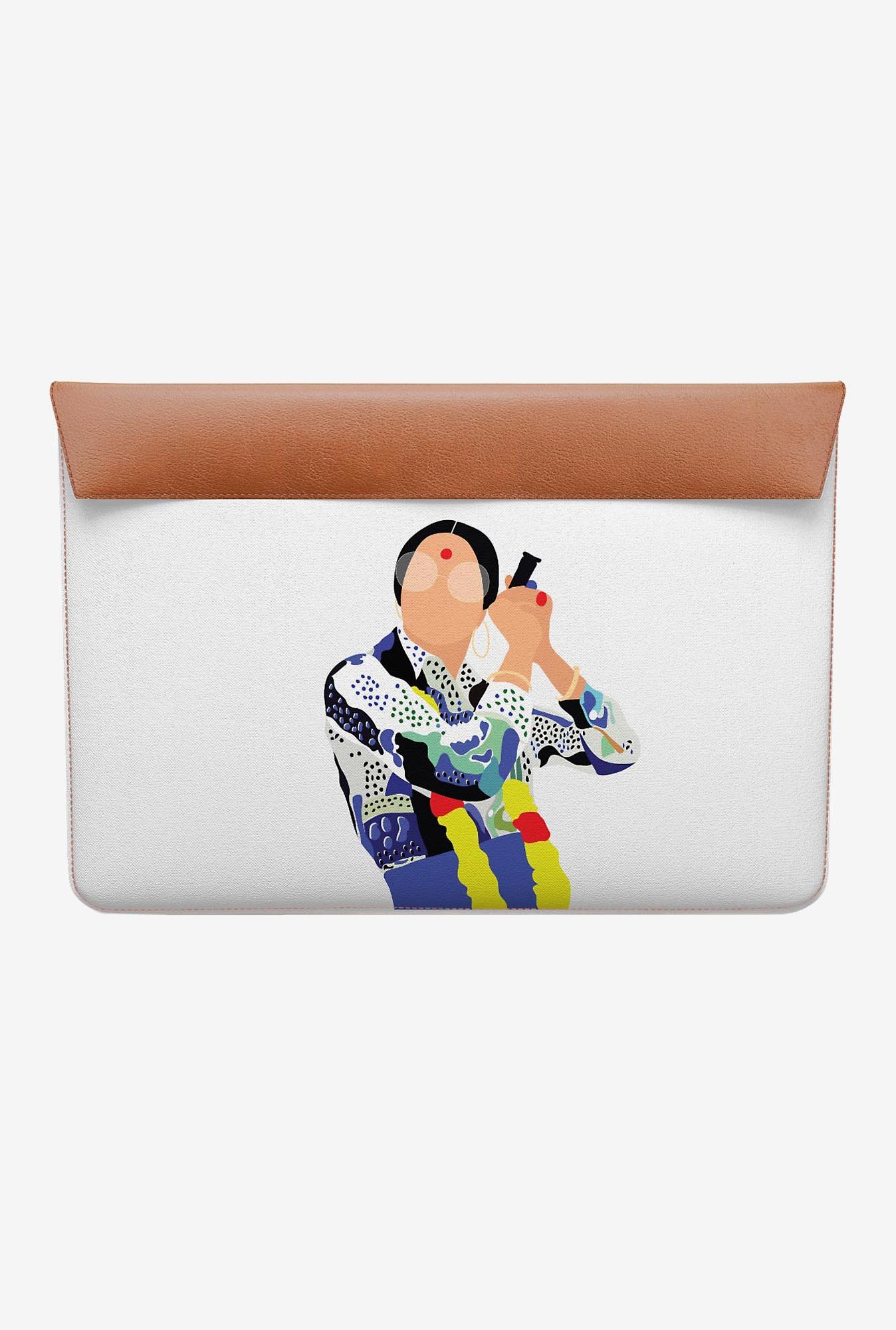 DailyObjects Zeenat Toke MacBook Air 11 Envelope Sleeve