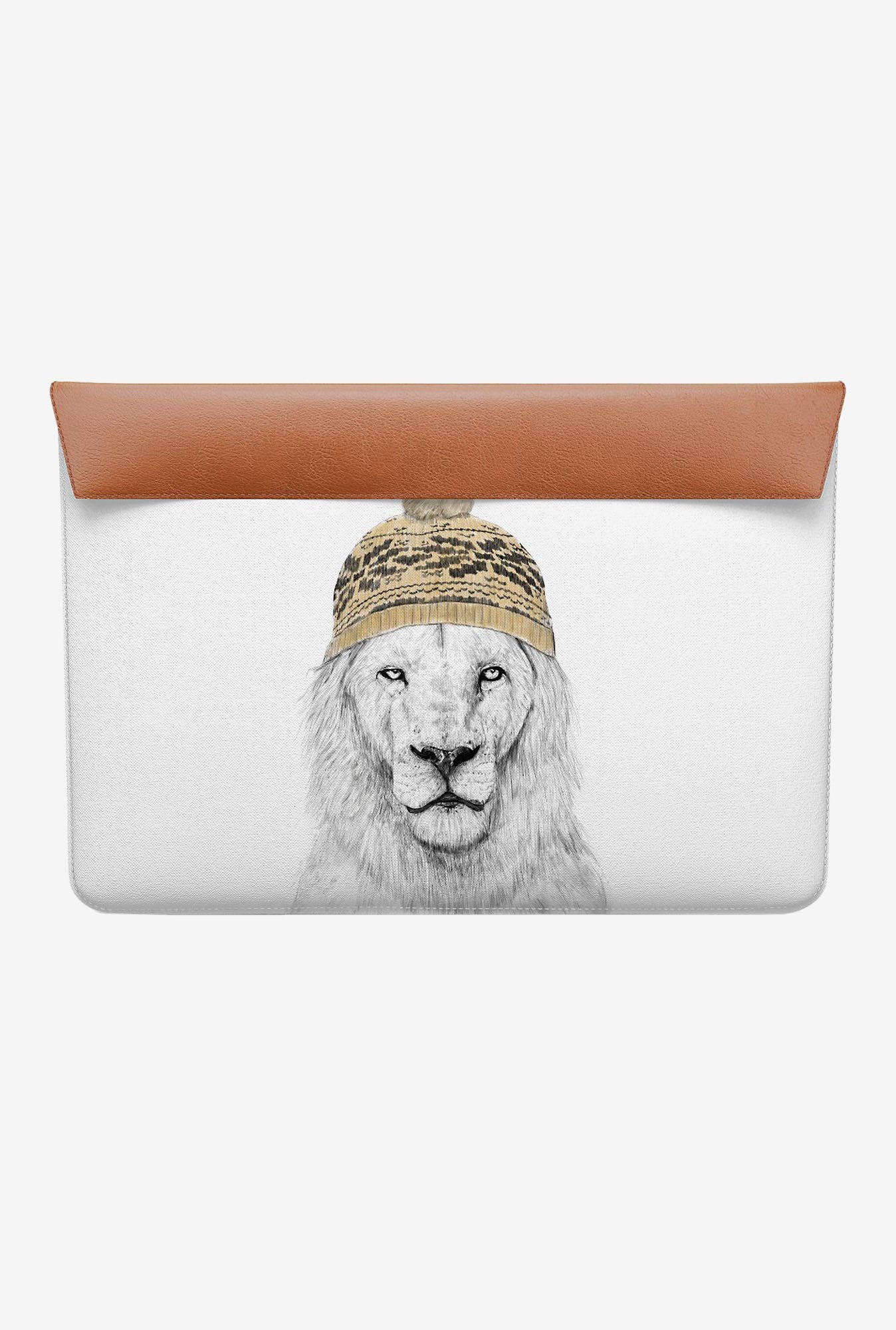 DailyObjects Winter Is Here MacBook Pro 15 Envelope Sleeve