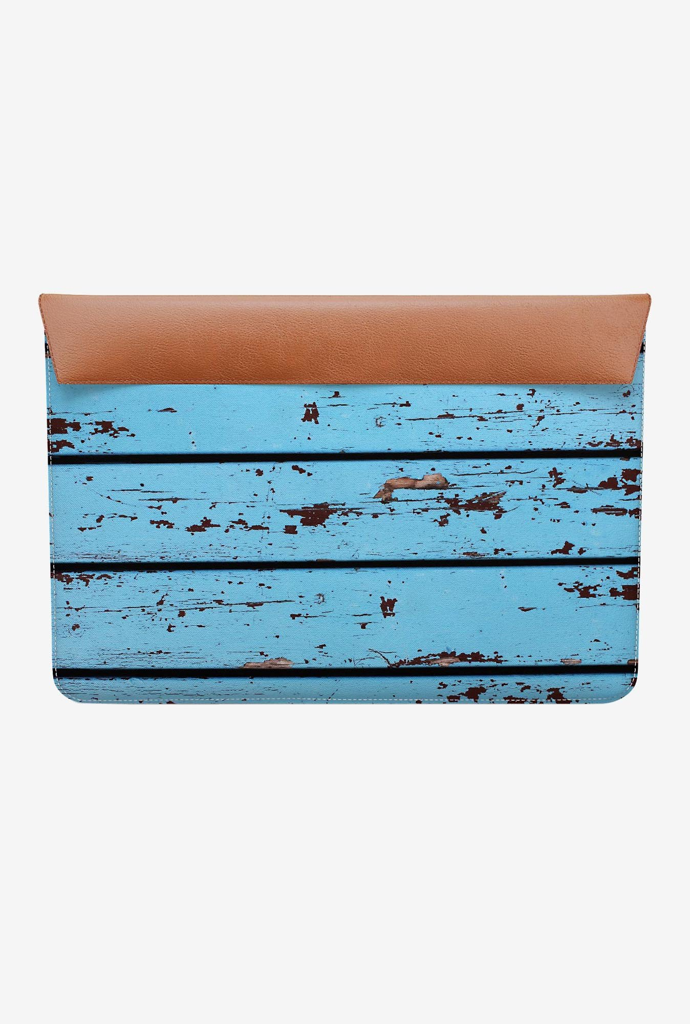 DailyObjects Wooden Planks MacBook Pro 13 Envelope Sleeve