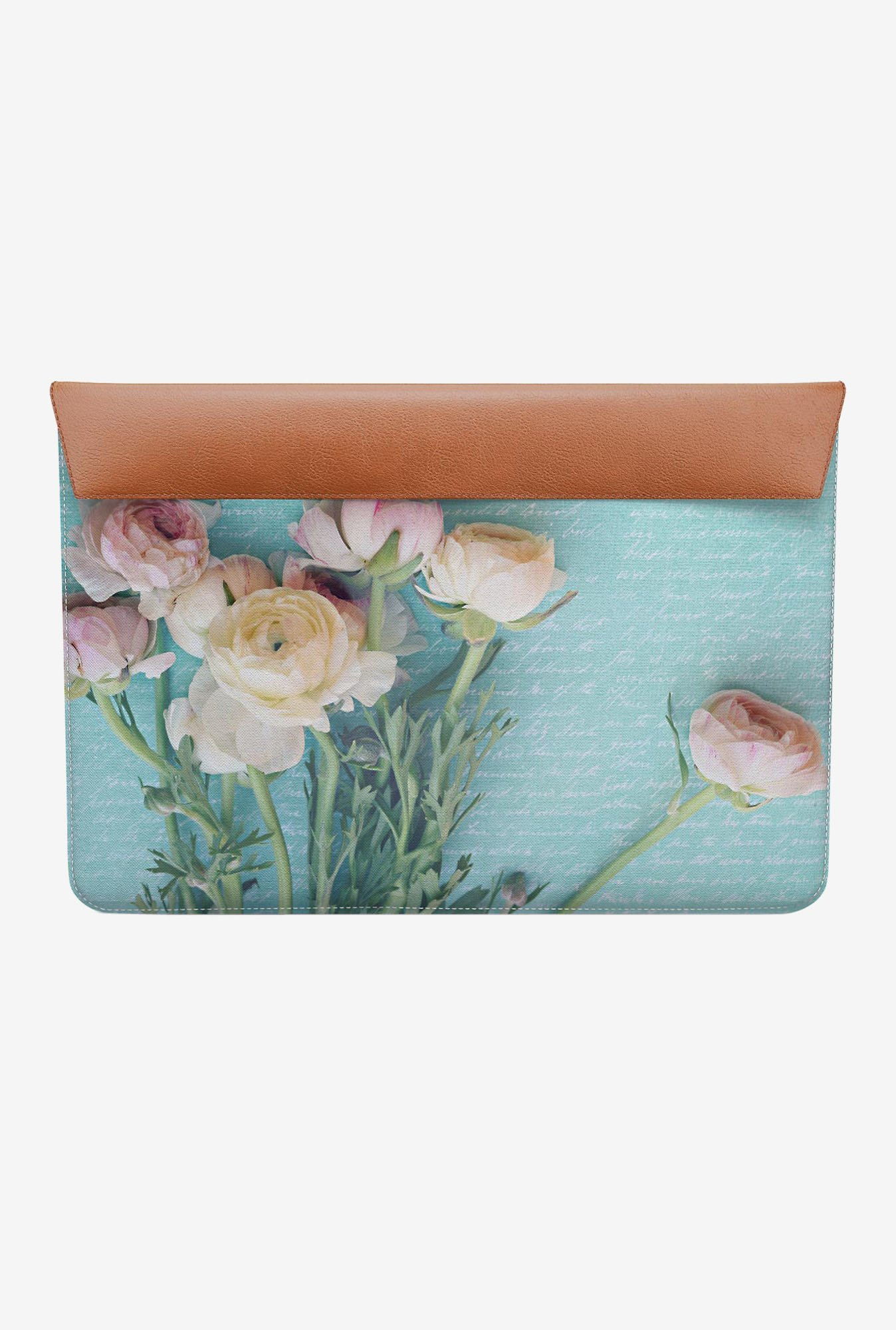 DailyObjects Xoxo MacBook 12 Envelope Sleeve