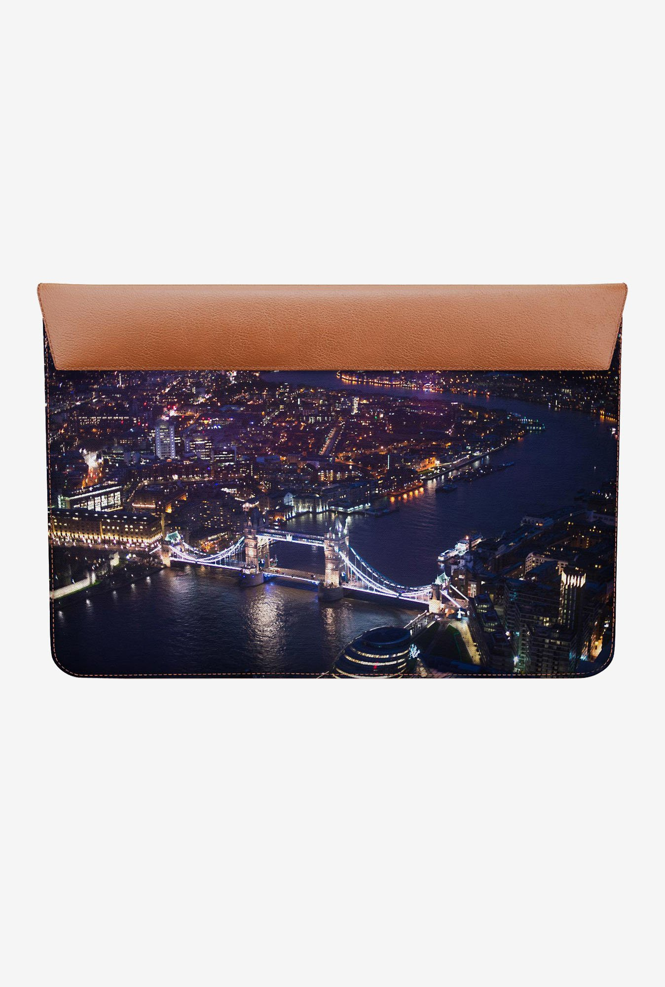 DailyObjects Thames by Night MacBook 12 Envelope Sleeve