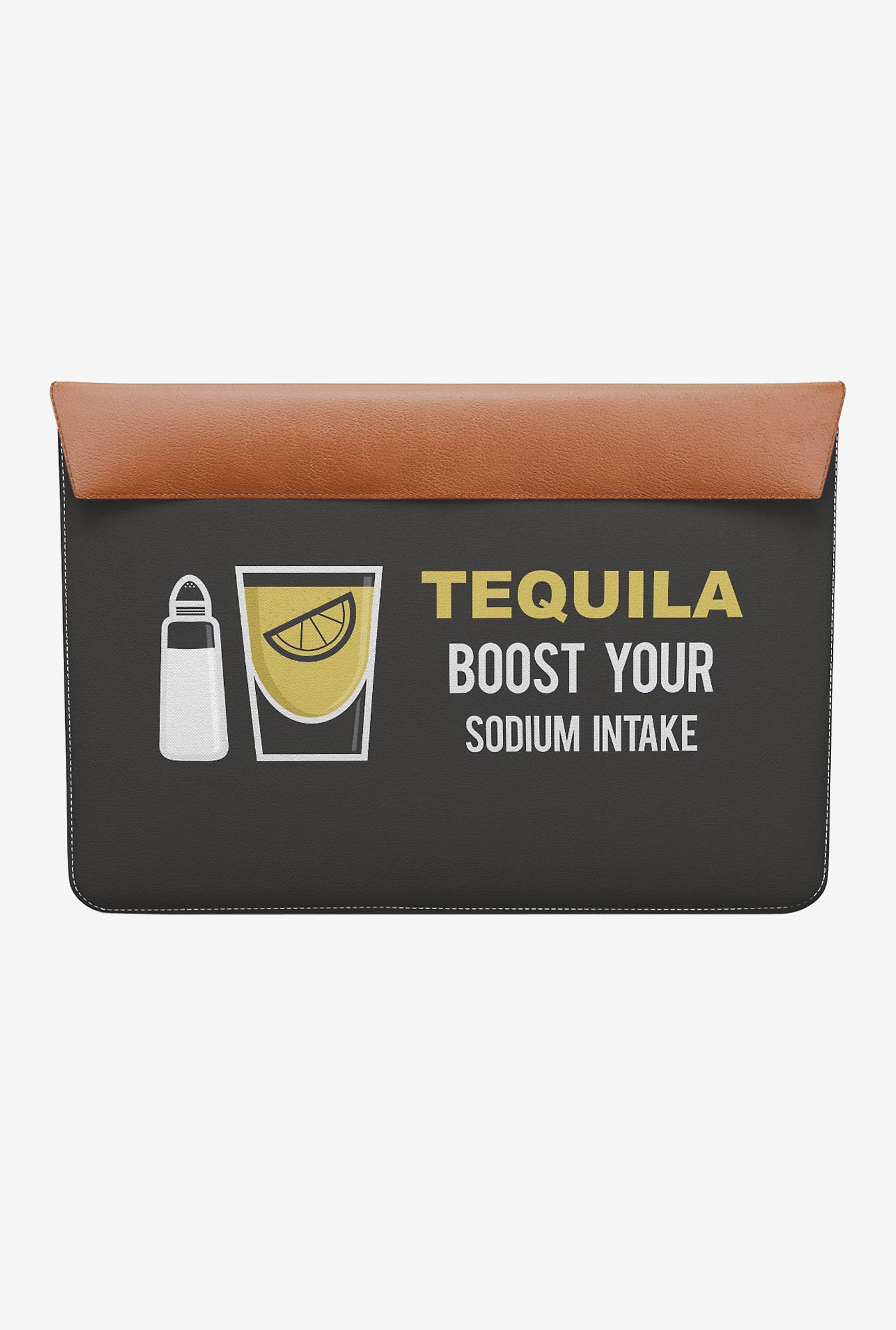 DailyObjects Tequila MacBook 12 Envelope Sleeve