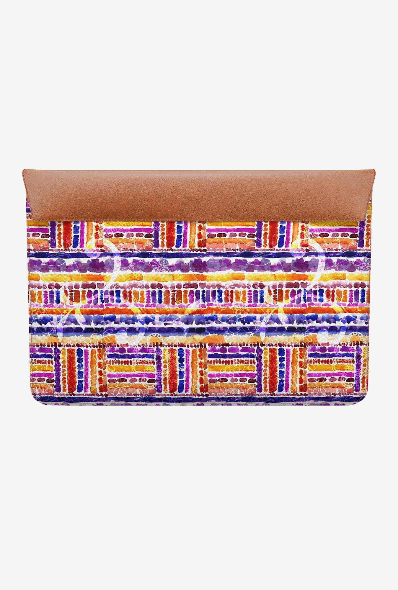 DailyObjects Tribal MacBook Air 11 Envelope Sleeve