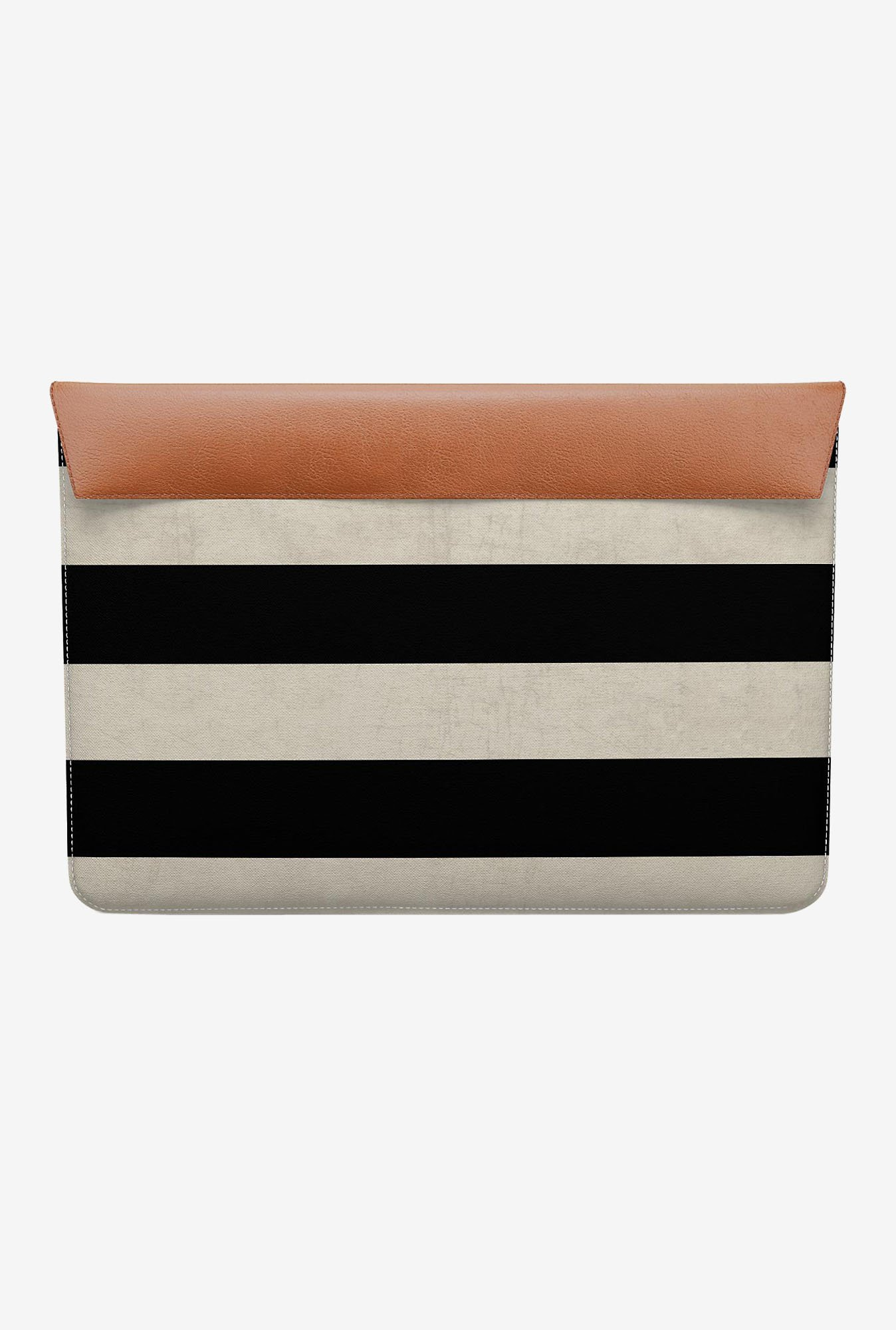 DailyObjects Vintage Stripe MacBook Pro 13 Envelope Sleeve