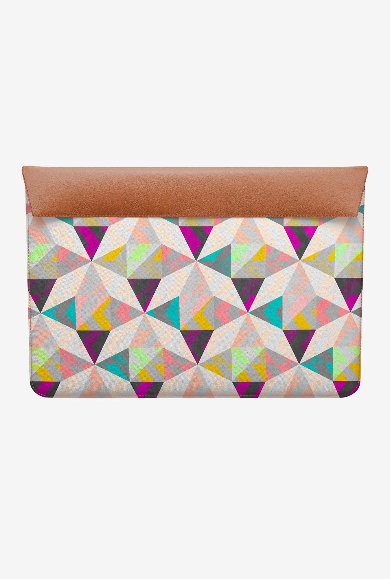 DailyObjects True diamonds MacBook 12 Envelope Sleeve