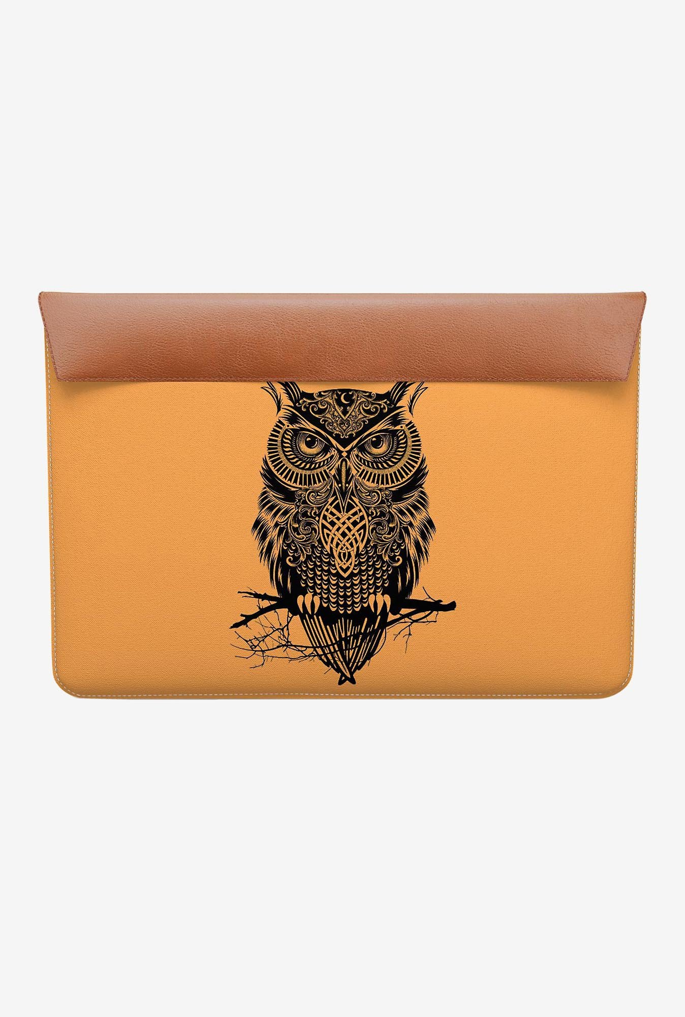 DailyObjects Warrior Owl MacBook Air 11 Envelope Sleeve