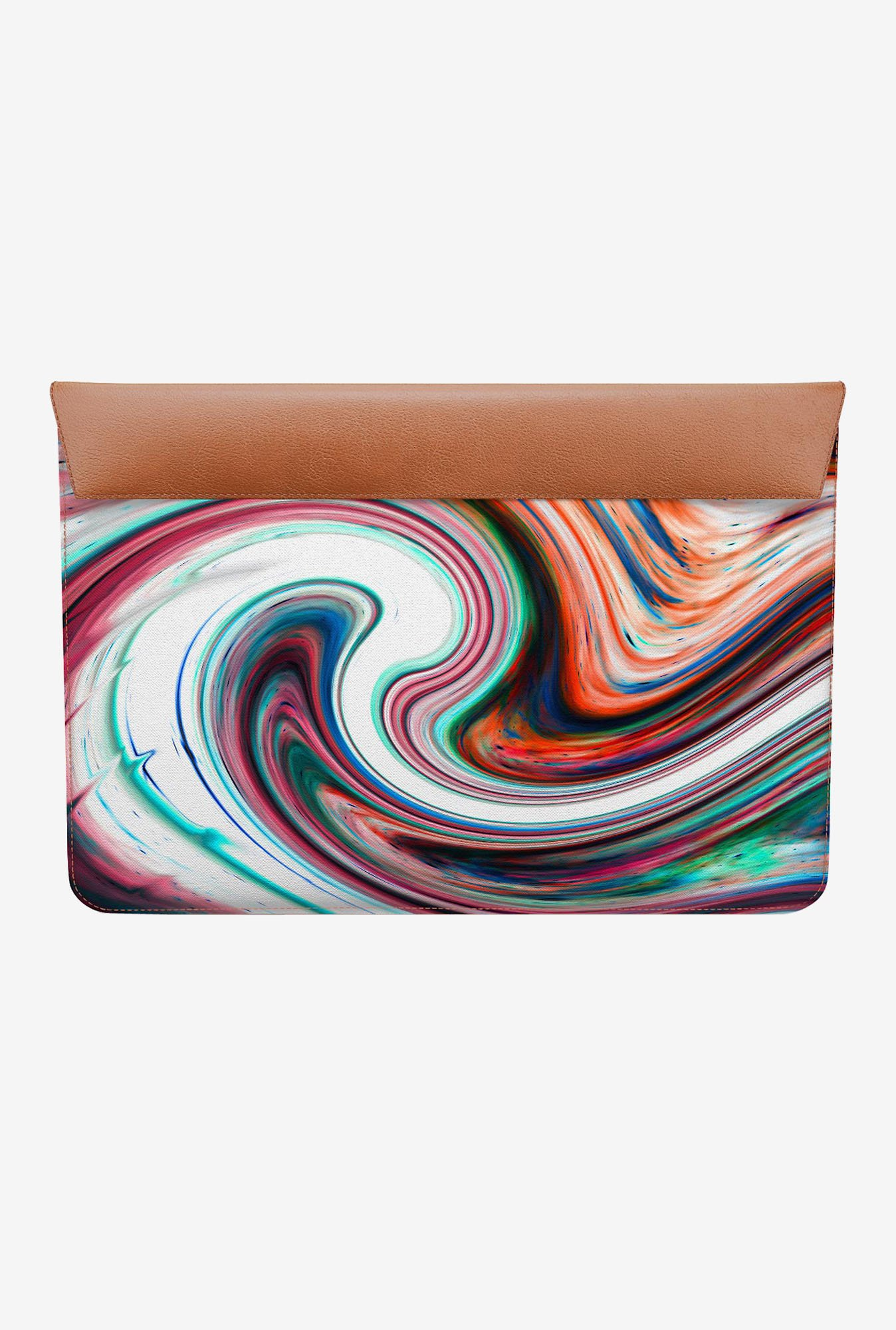 DailyObjects Twisted Soul MacBook 12 Envelope Sleeve