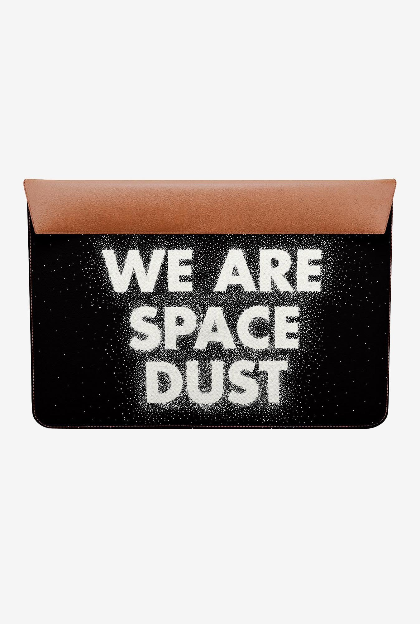 DailyObjects We R Space Dust MacBook Air 11 Envelope Sleeve