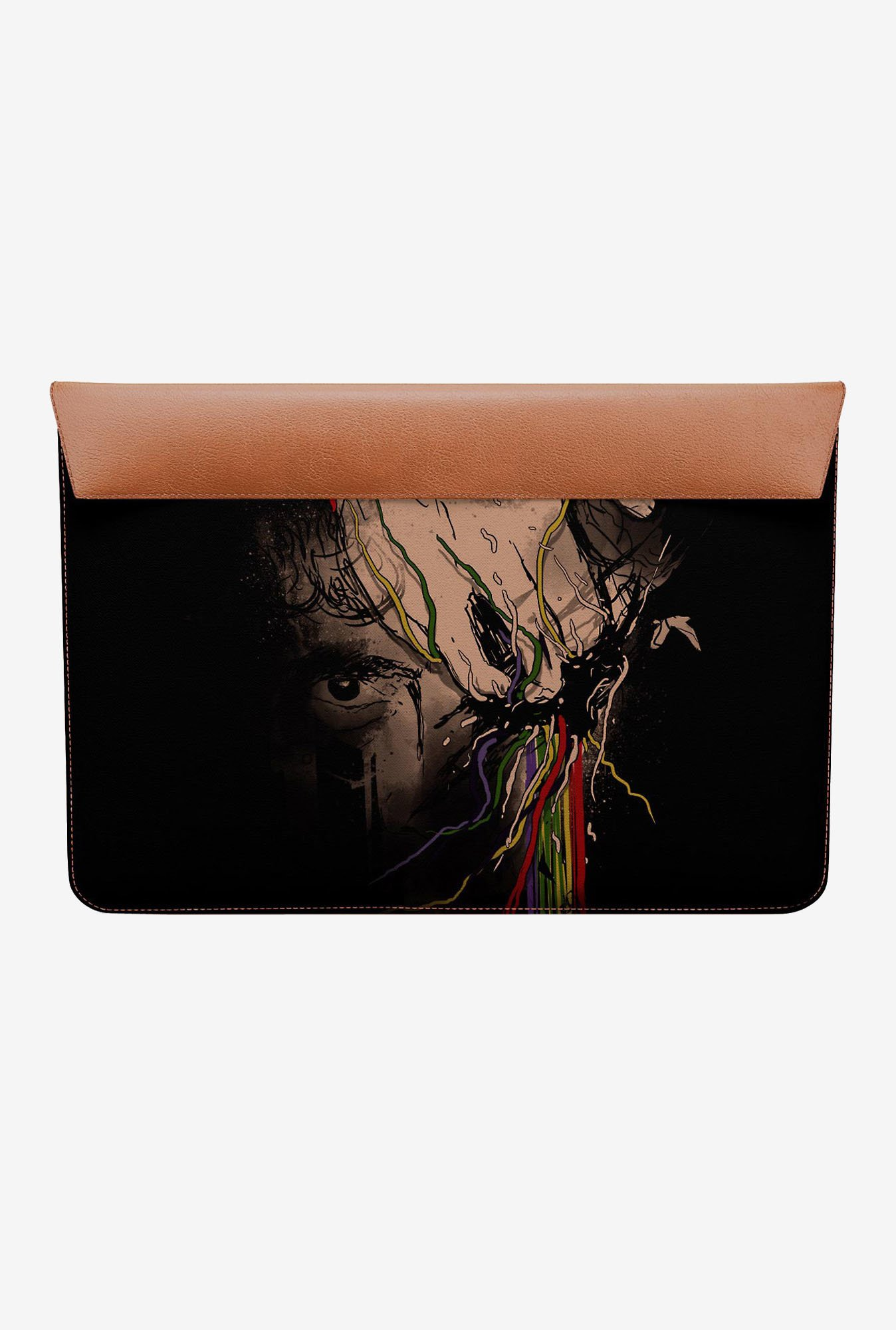 DailyObjects The Terror MacBook 12 Envelope Sleeve