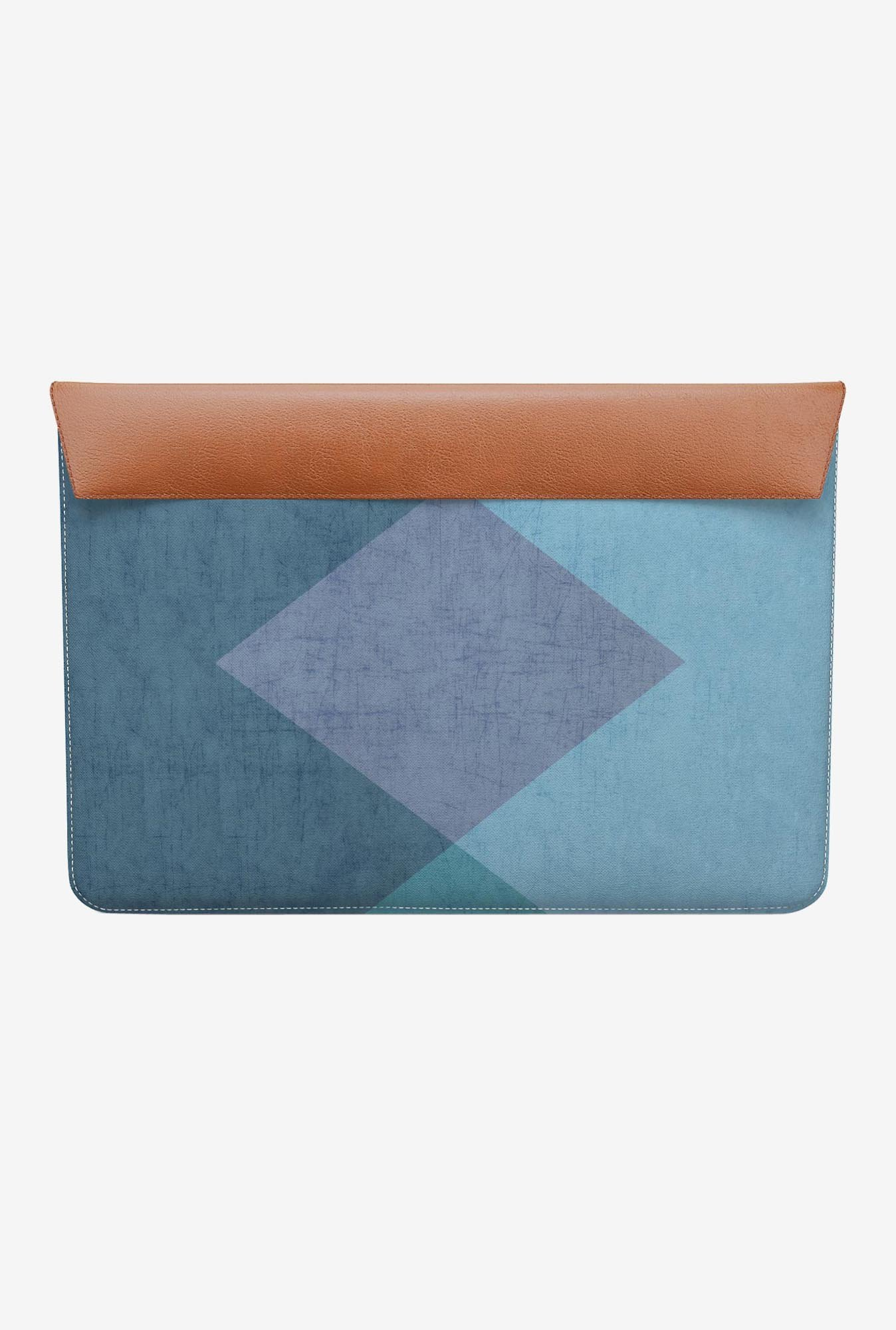 DailyObjects The Triangles MacBook Pro 15 Envelope Sleeve