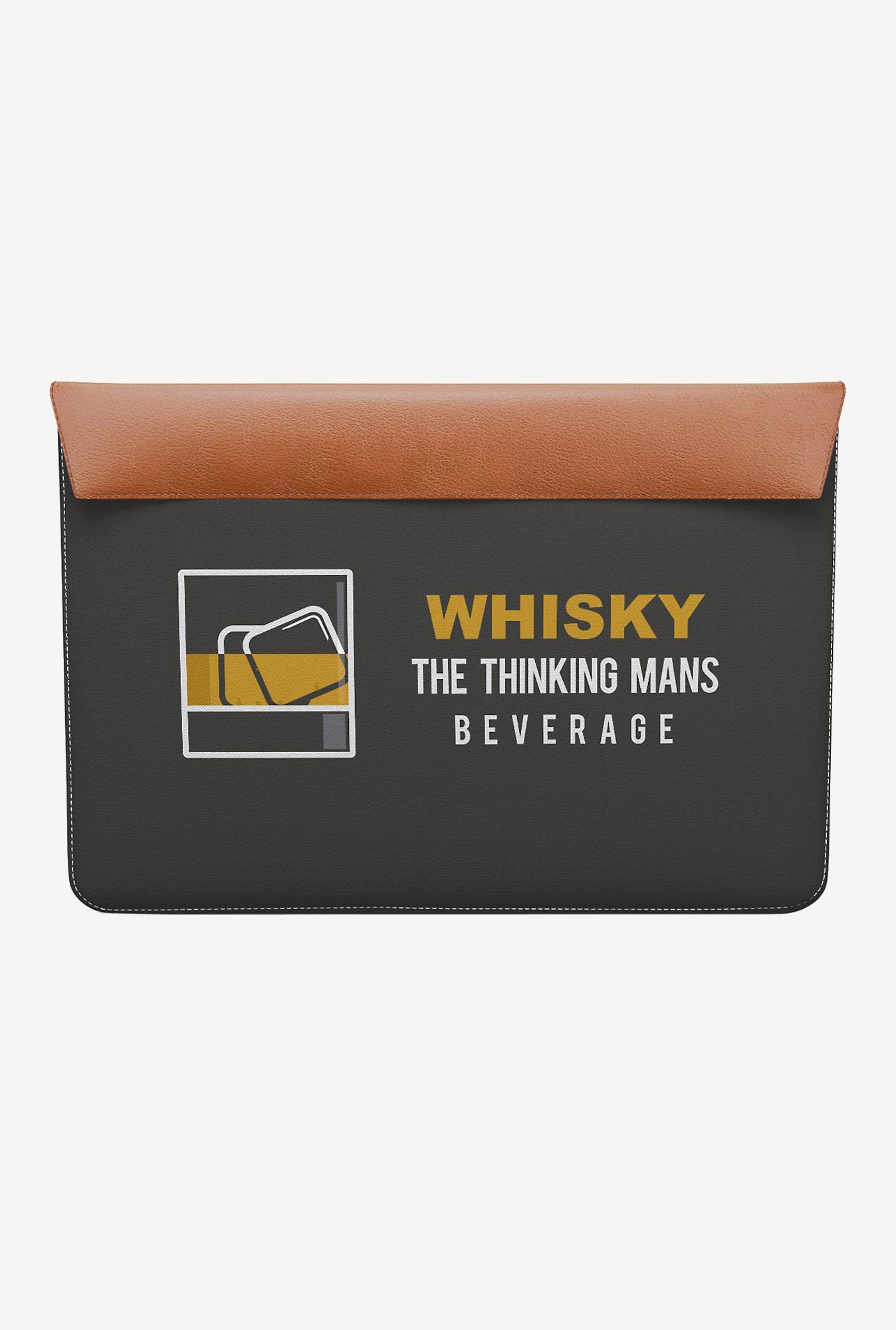 DailyObjects Whisky MacBook 12 Envelope Sleeve