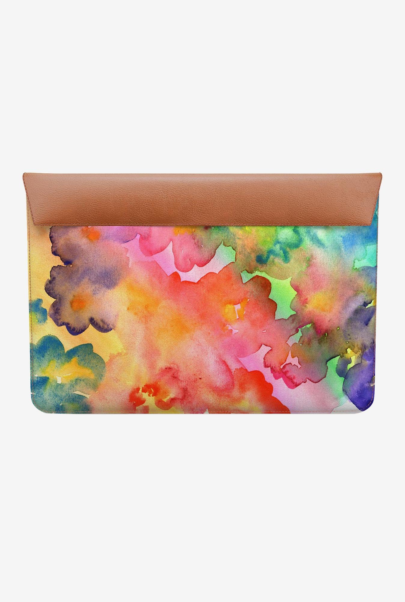 DailyObjects Spring Colours MacBook Air 11 Envelope Sleeve