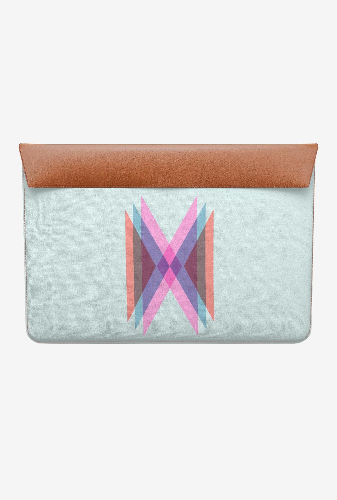 DailyObjects Stylised H MacBook 12 Envelope Sleeve