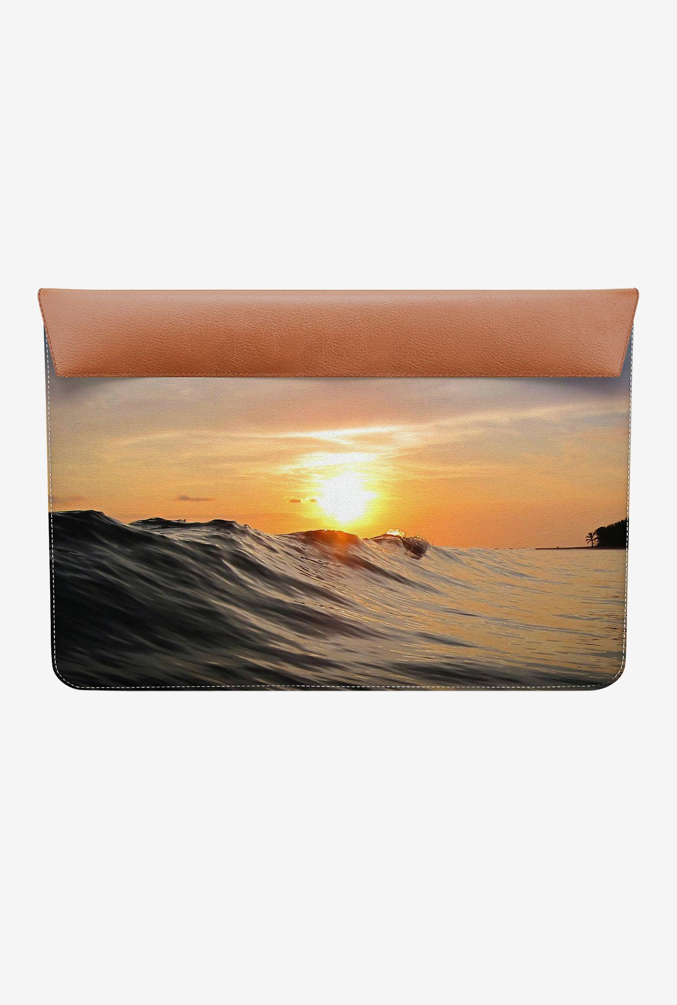 DailyObjects Sunset MacBook 12 Envelope Sleeve