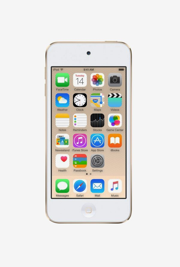 Apple 3A654 16GB Touch ipod (Gold)