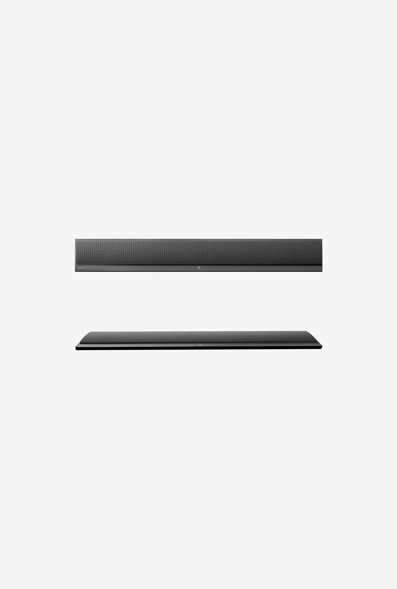 Sony HT-CT390 2.1 ch Soundbar with Subwoofer (Black)