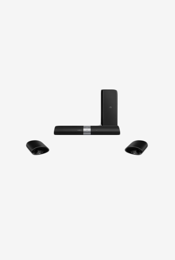 Philips Fidelio B5 Soundbar with Subwoofer (Black)