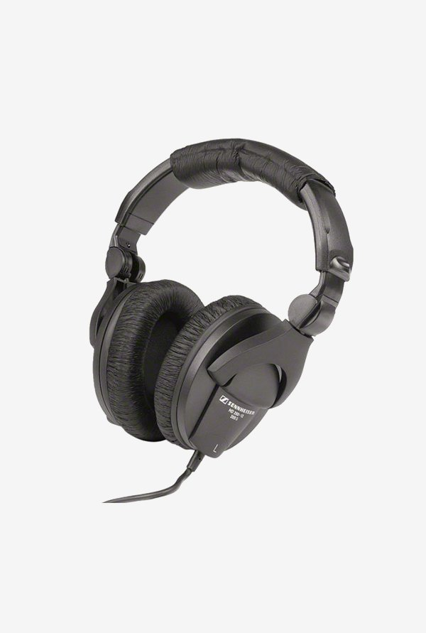 Sennheiser HD 280 PRO Over The Ear Headphones (Black)