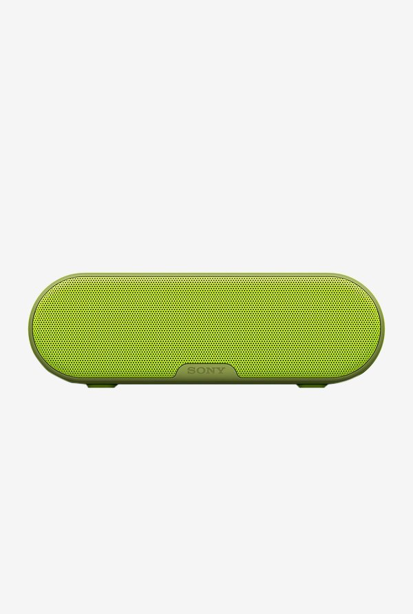 Sony SRS-XB2 Bluetooth Speaker (Light Green)
