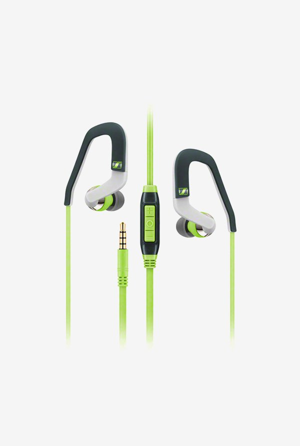 Sennheiser OCX 686i Sports In The Ear Headphones (Green)