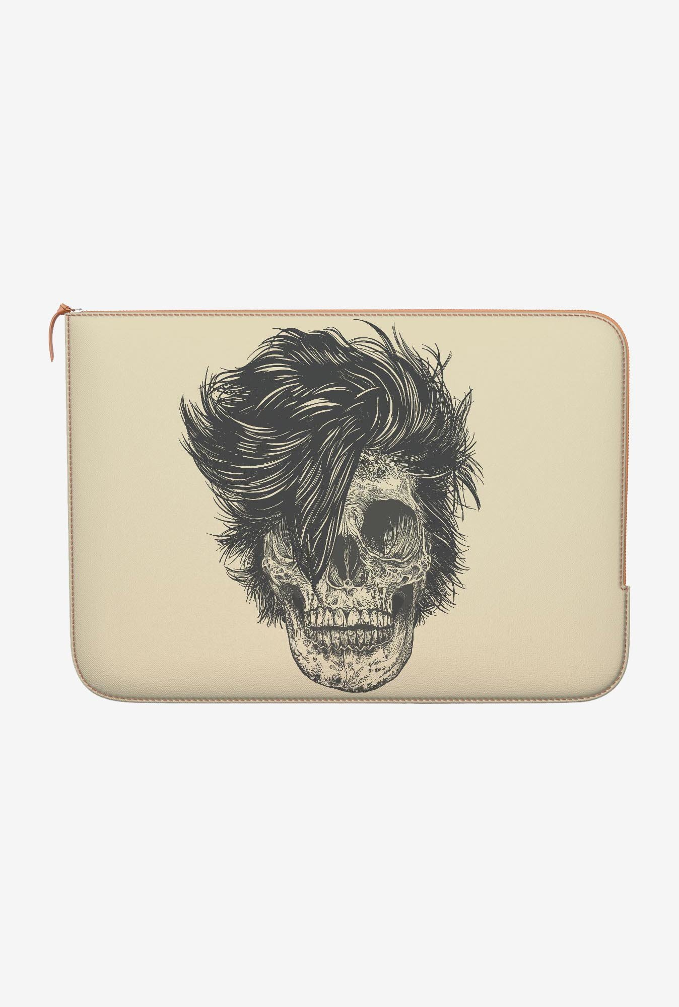 DailyObjects Dead Duran MacBook Pro 15 Zippered Sleeve