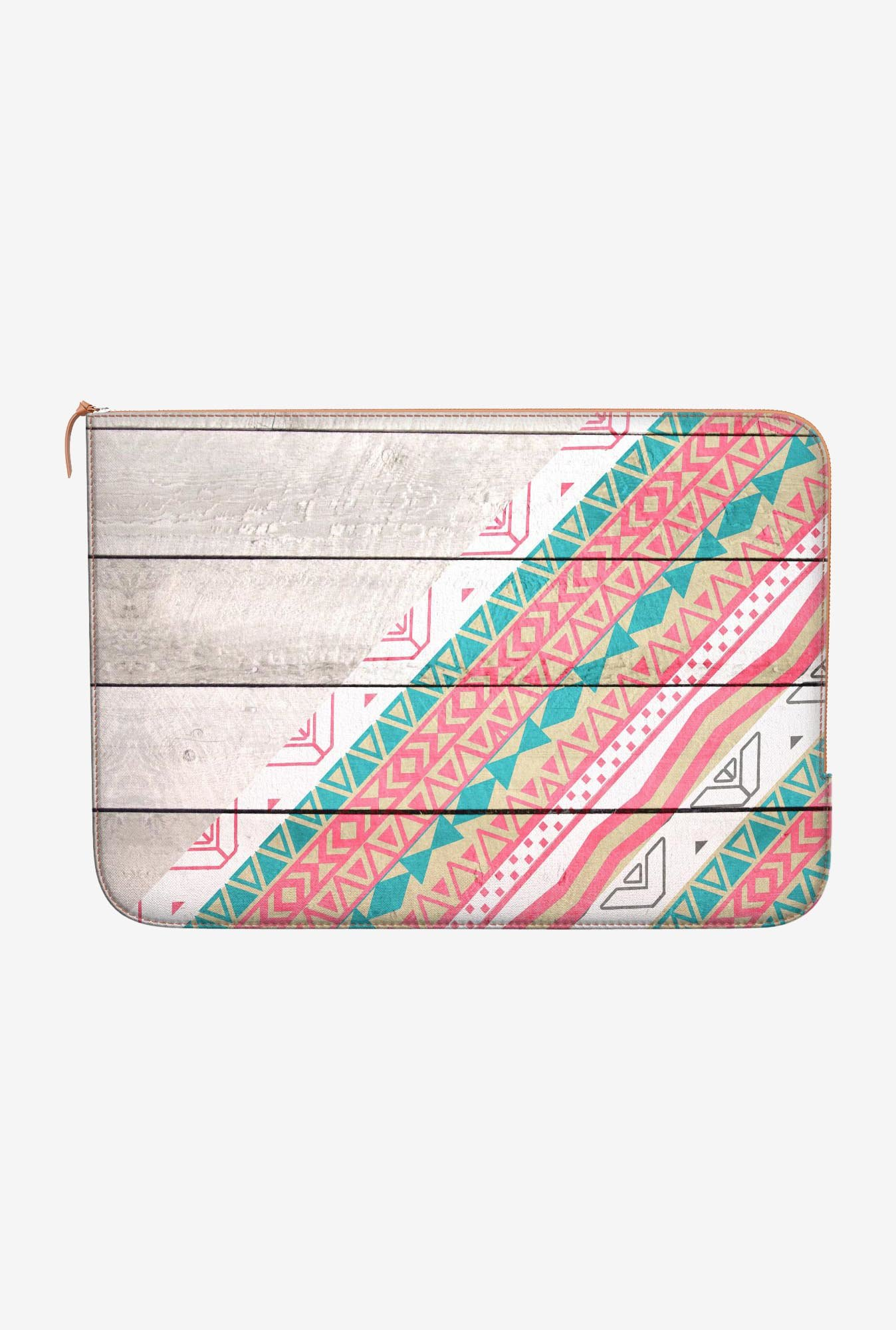 DailyObjects Andes Tribal MacBook 12 Zippered Sleeve